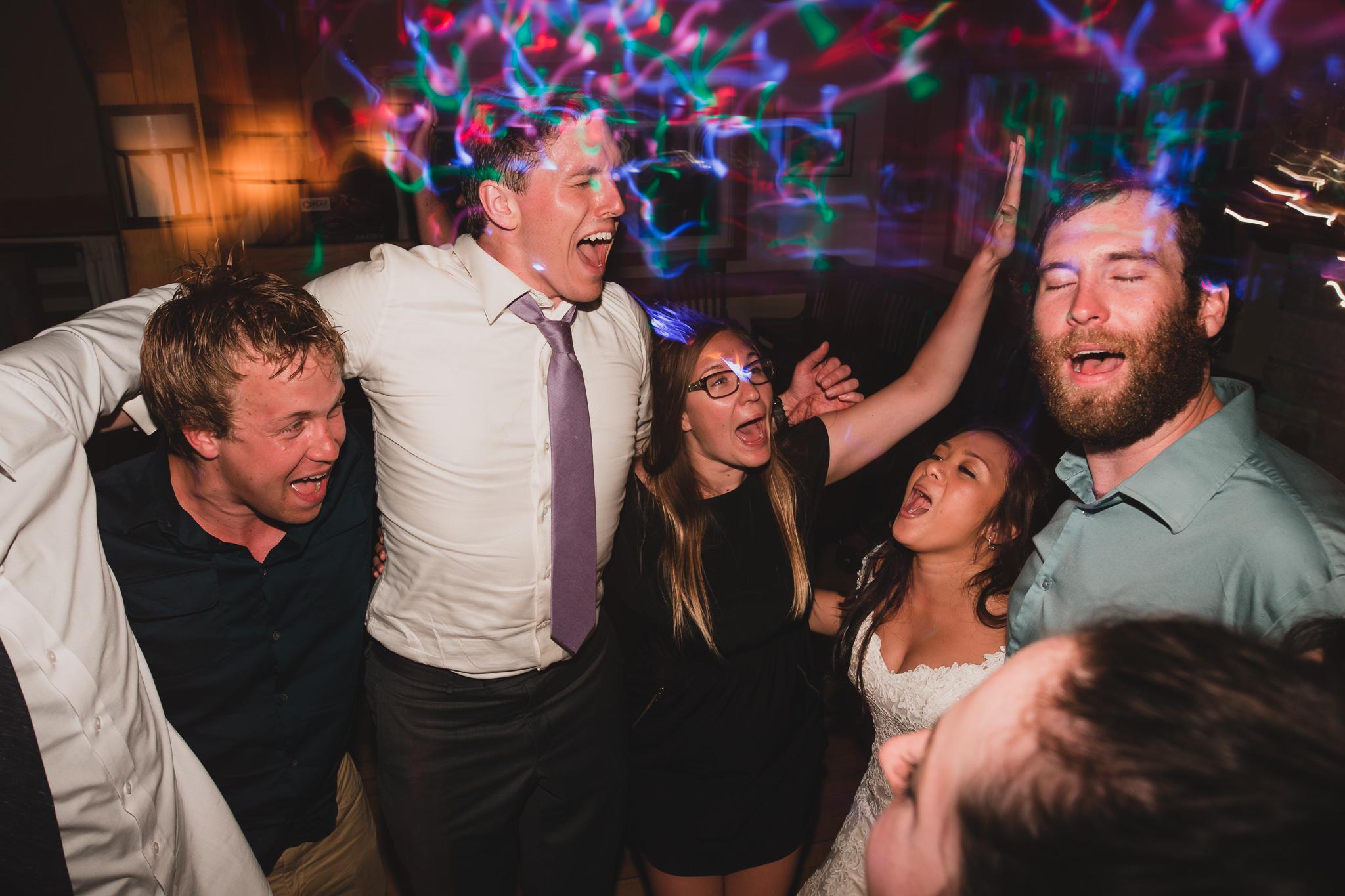Wedding dancing photos Ottawa