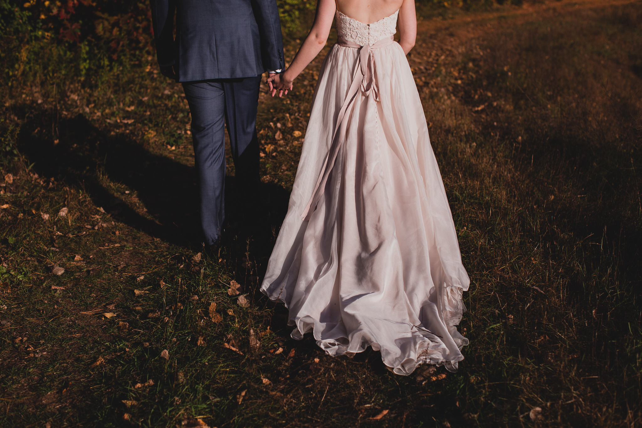 Ottawa Alternative Wedding Photographer