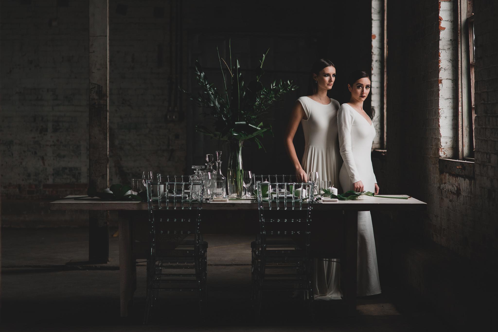 Zibi Wedding Venue