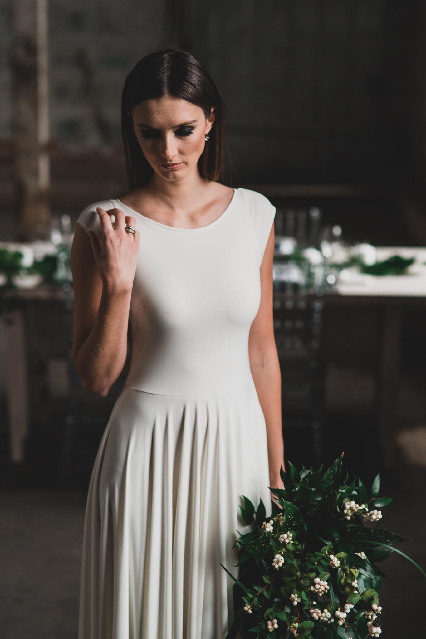 Moody Wedding Photography Ottawa