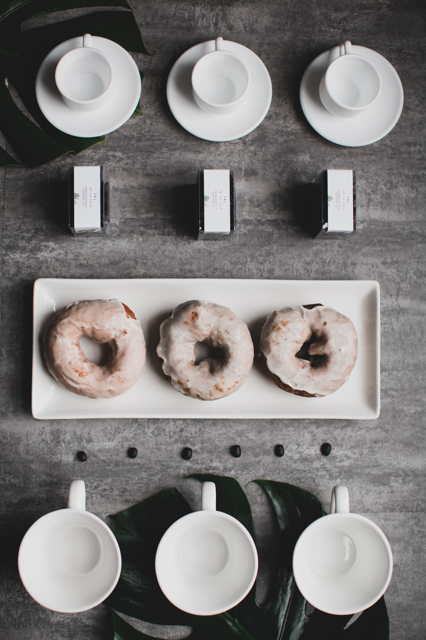 Strawberry Blonde Bakery Ottawa, Gluten Free Donuts