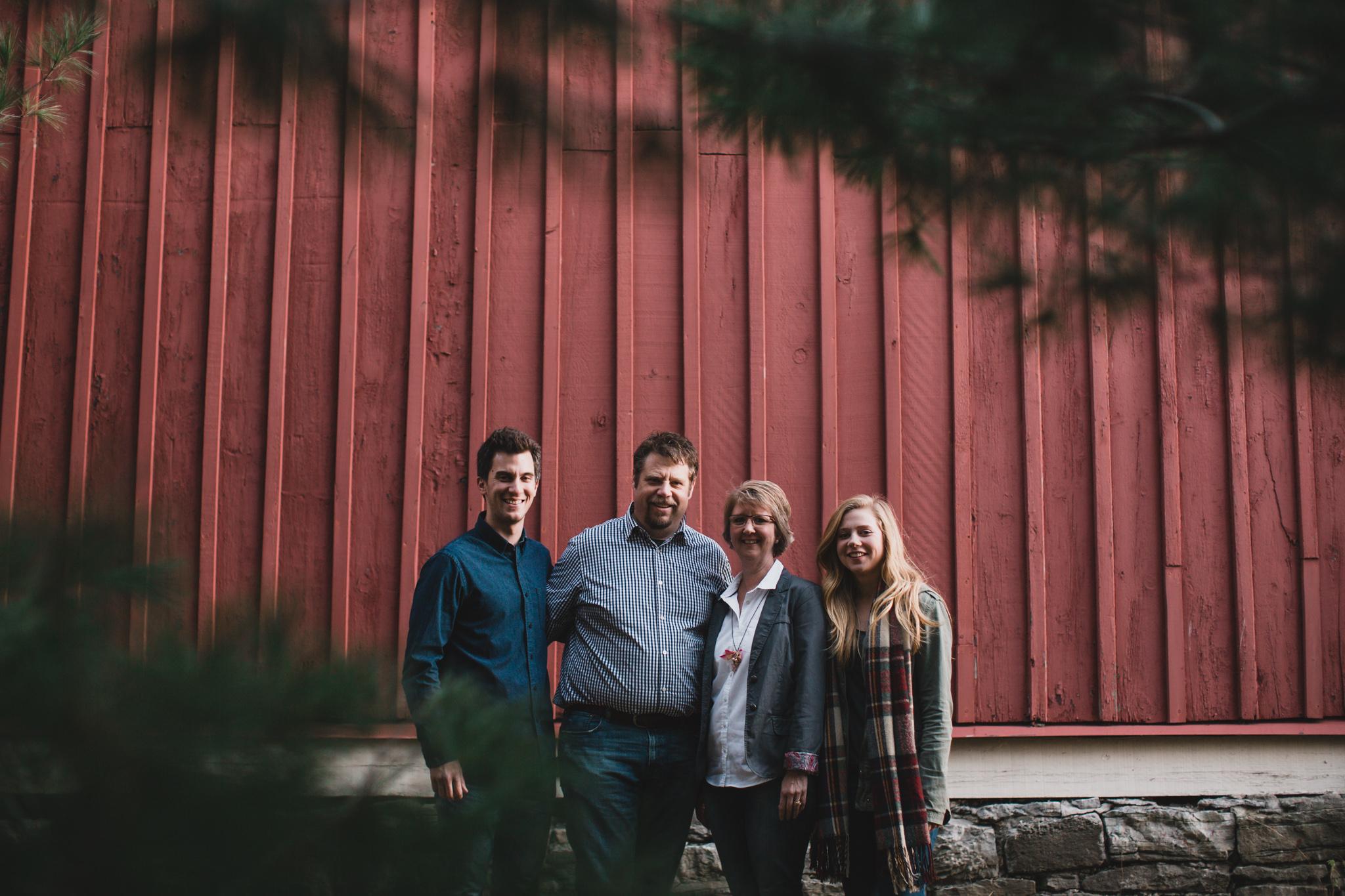 Ottawa Modern Family Photographer