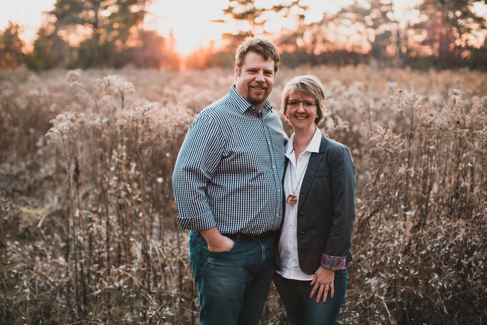 Family photos, Mom & Dad Portraits