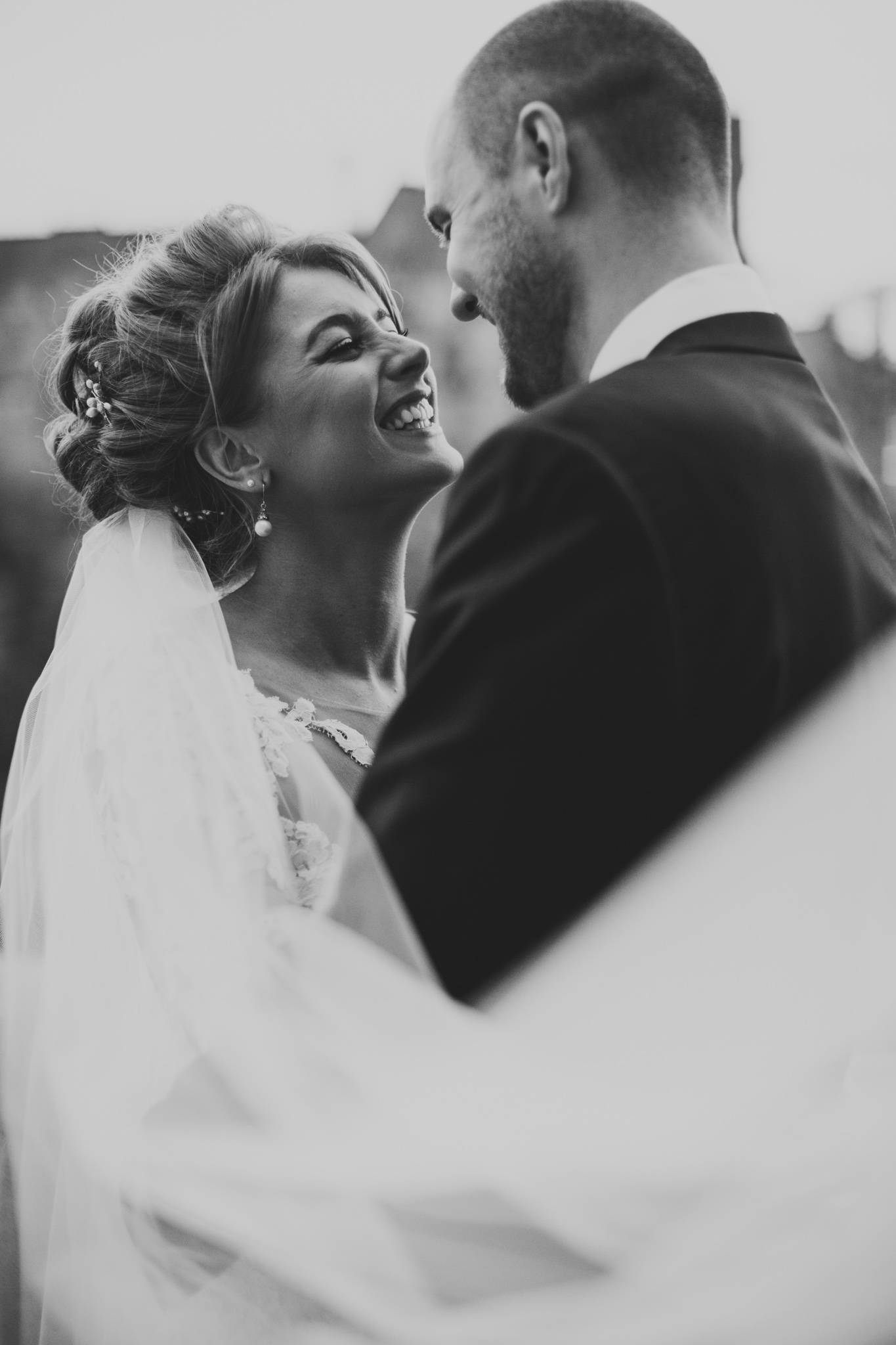 Romantic and classic wedding photography in Eastern Ontario