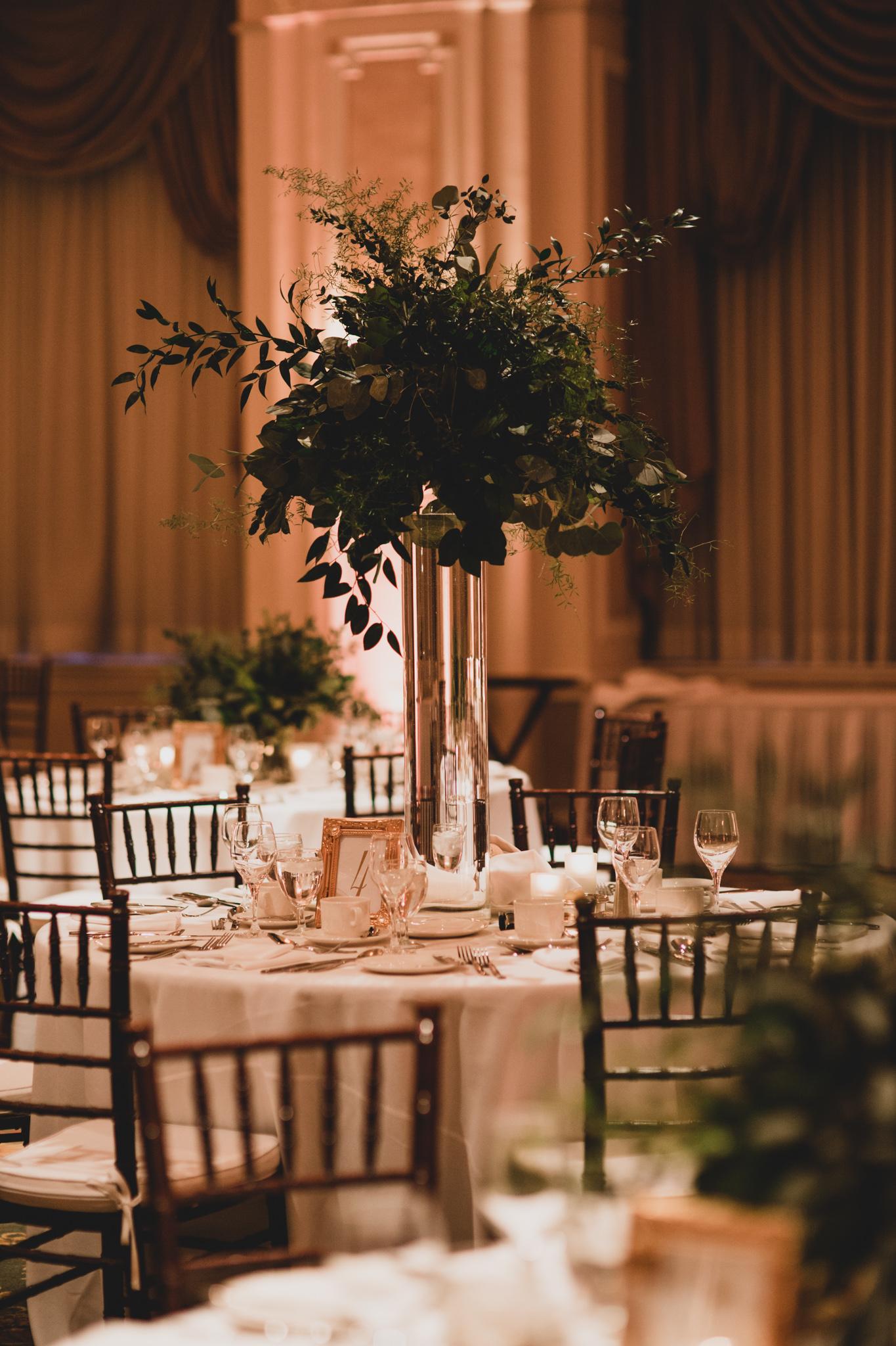 Wedecor Ottawa Wedding Chateau Laurier