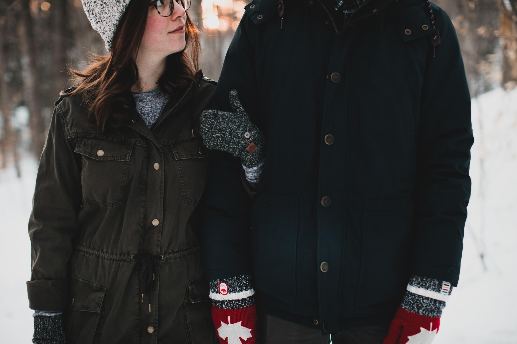Hipster wedding photographer Ottawa