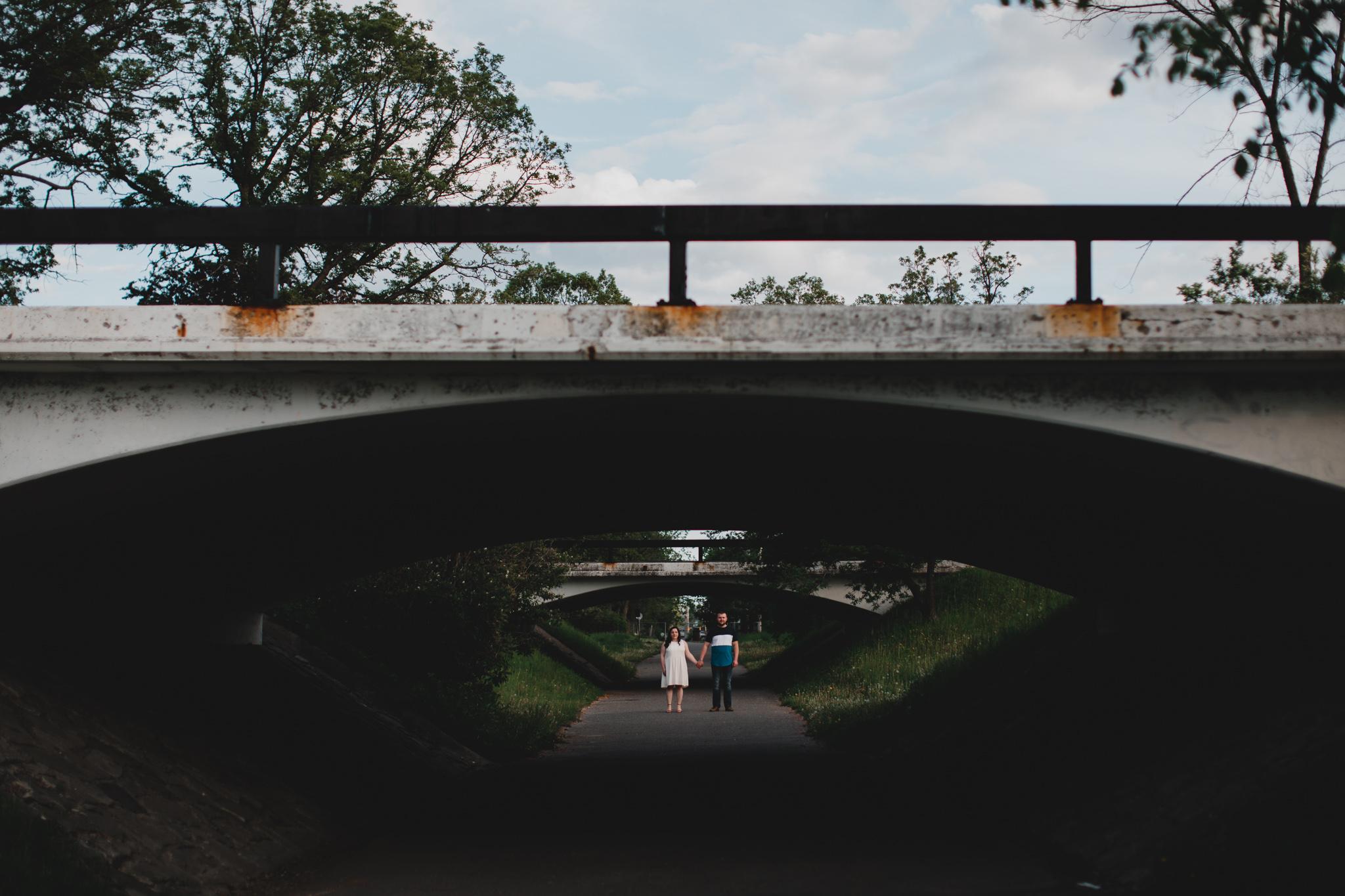 Ottawa River Parkway Engagement