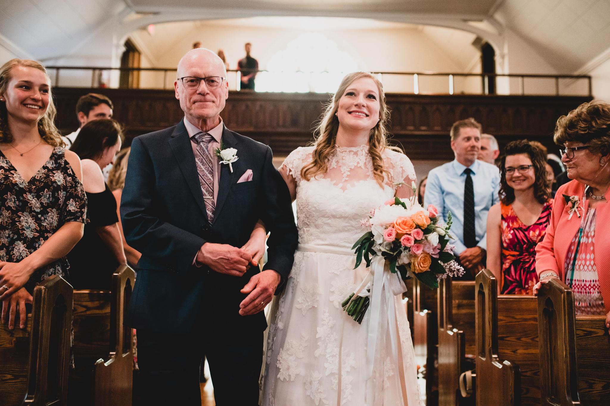 New Hamburg Wedding Ontario