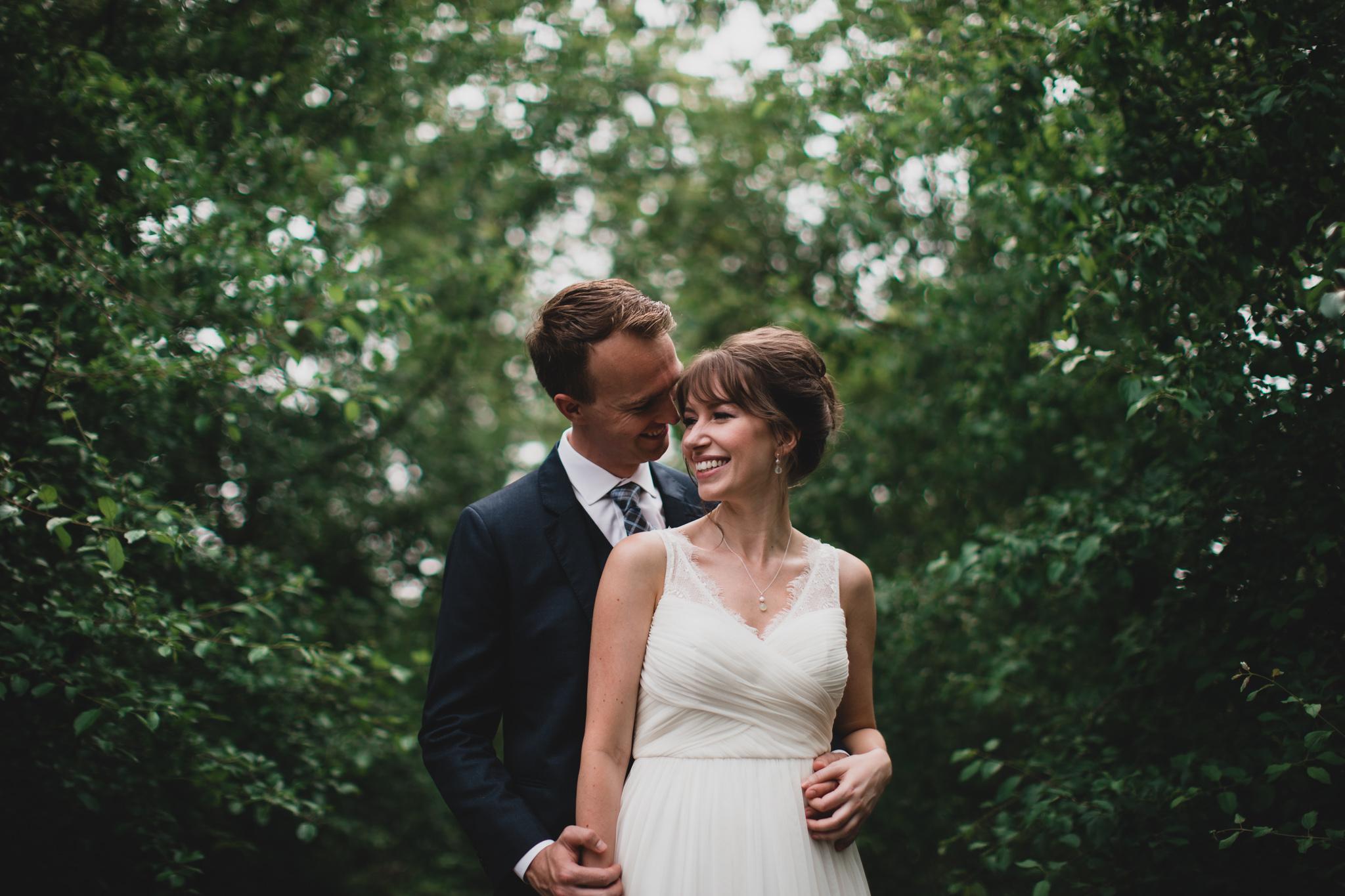 Natural Wedding Images Ottawa