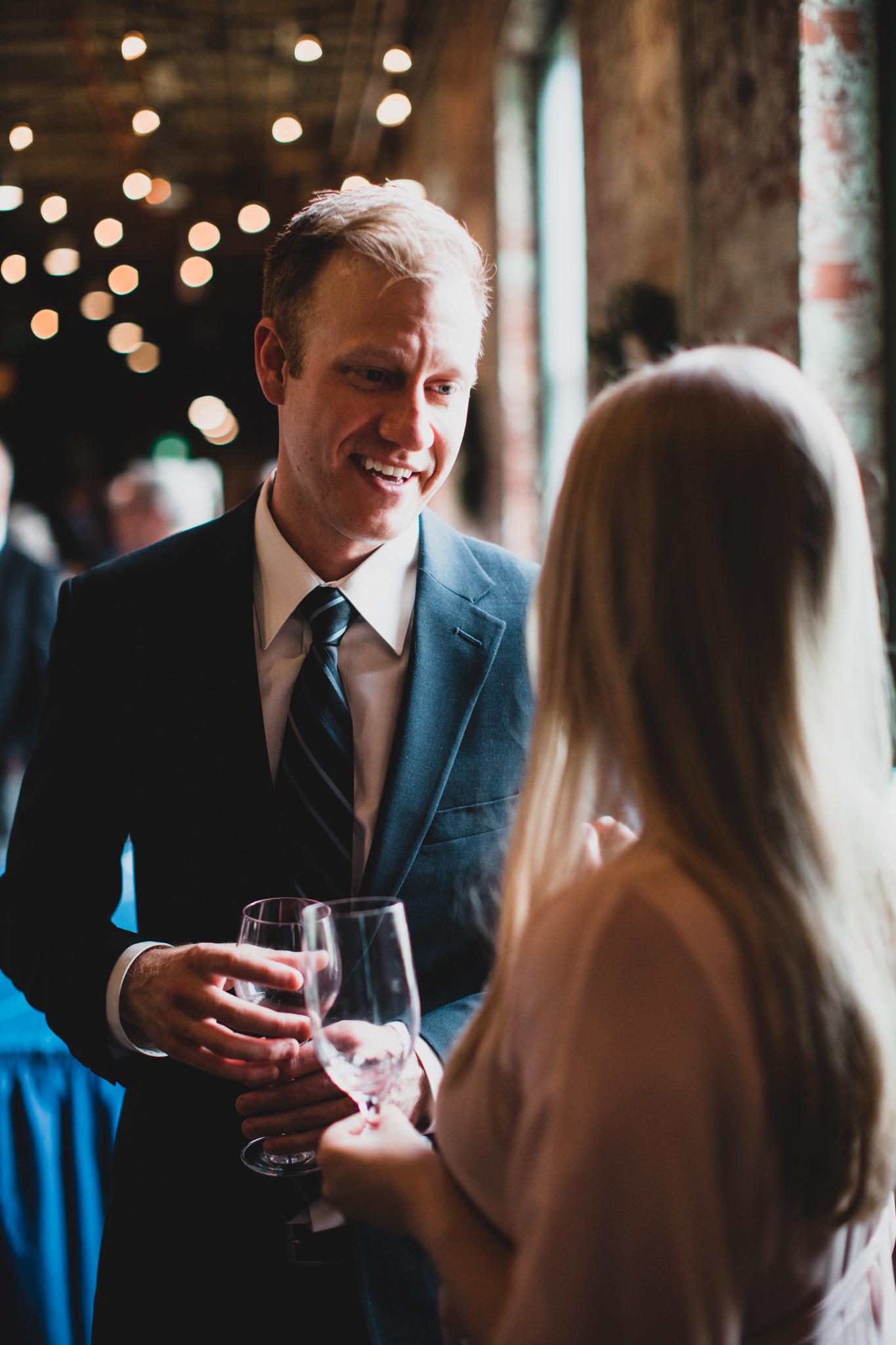 Lonestar Wedding Catering