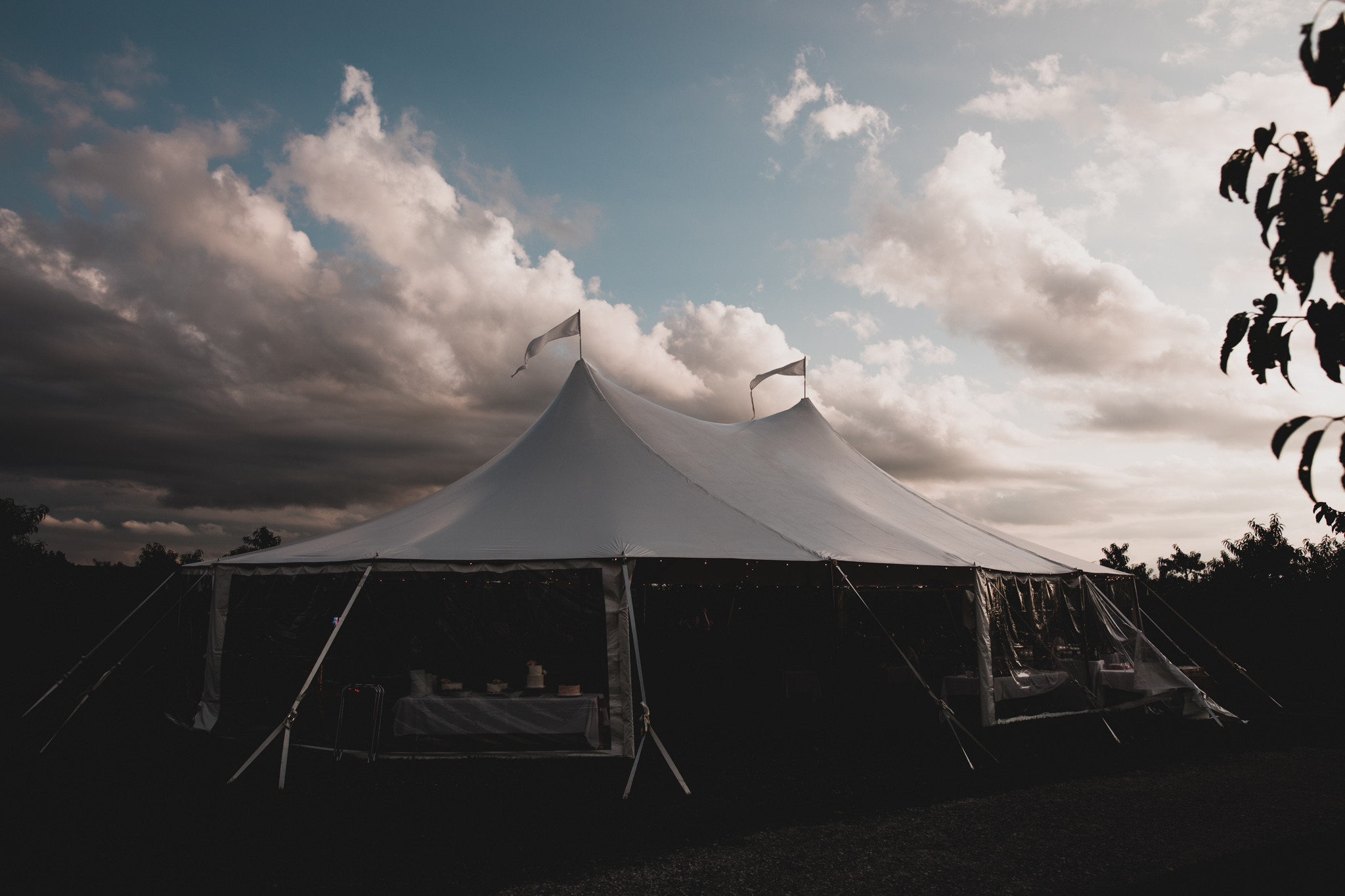 Tent Rentals Niagara on the Lake