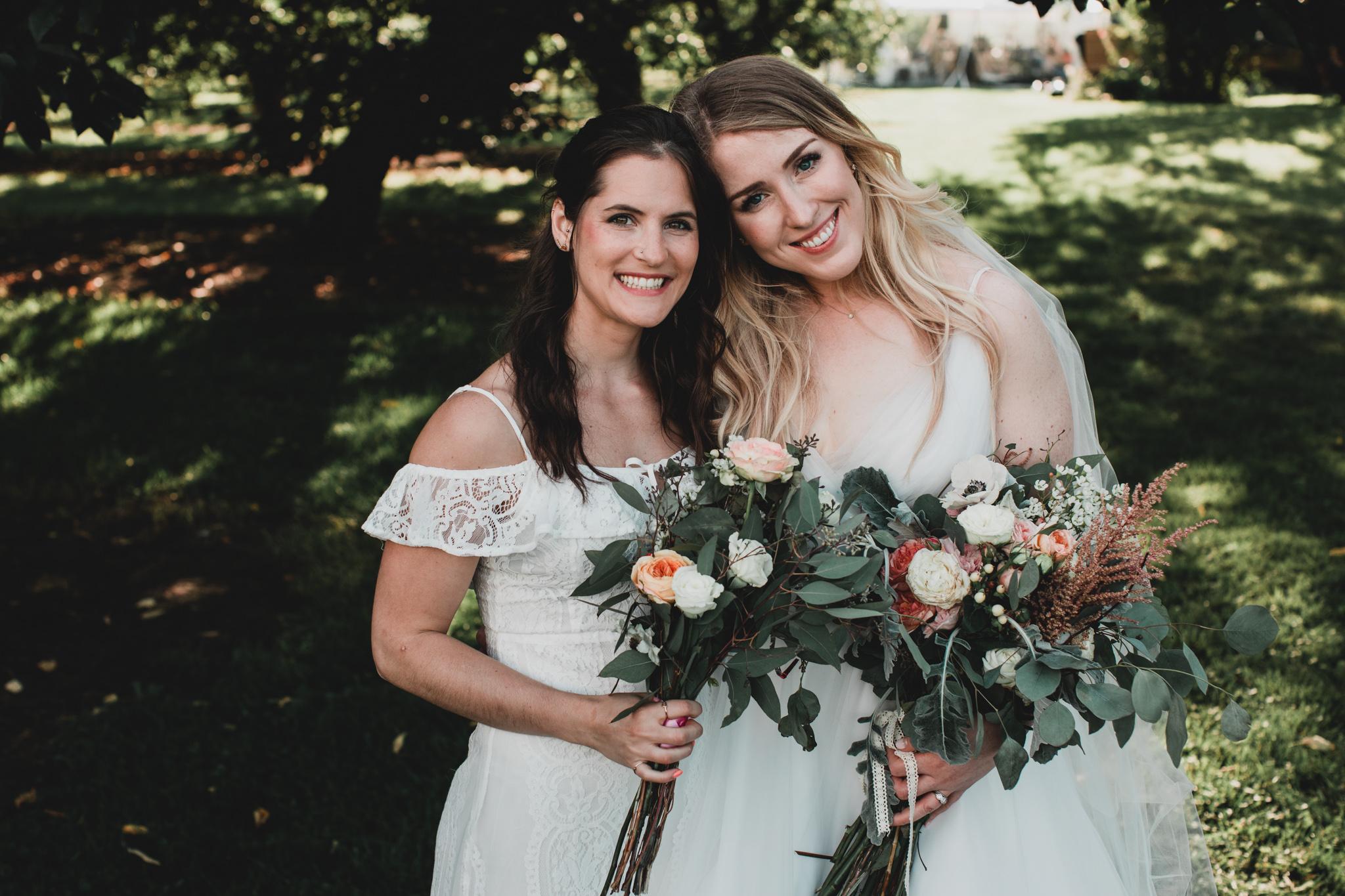 Wedding Photographer, Eastern Ontario