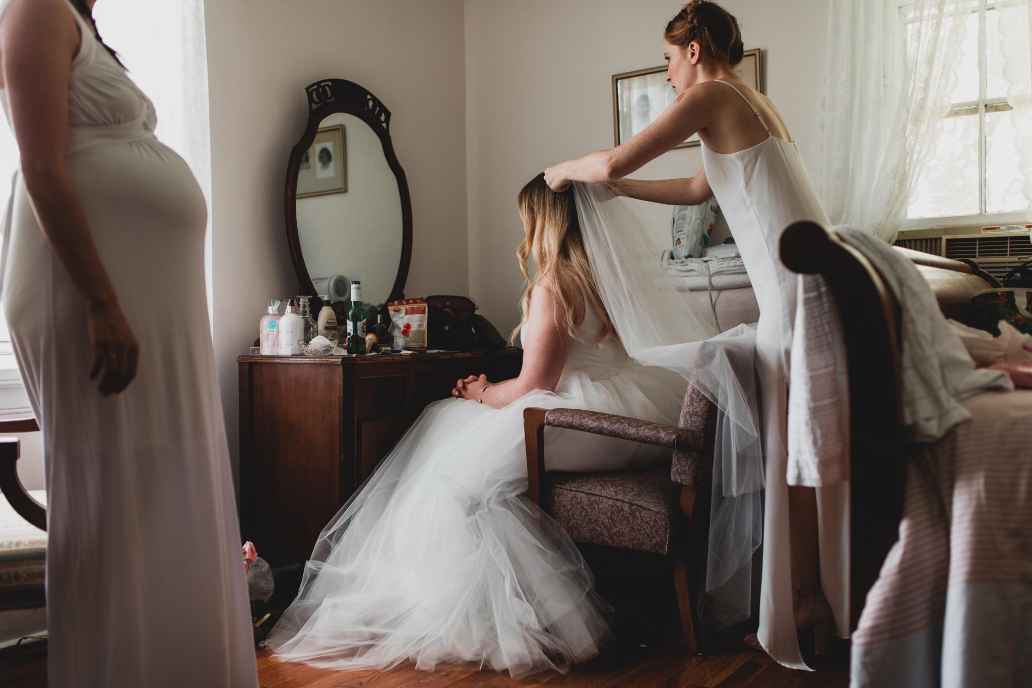 Full Day Wedding Coverage Ottawa