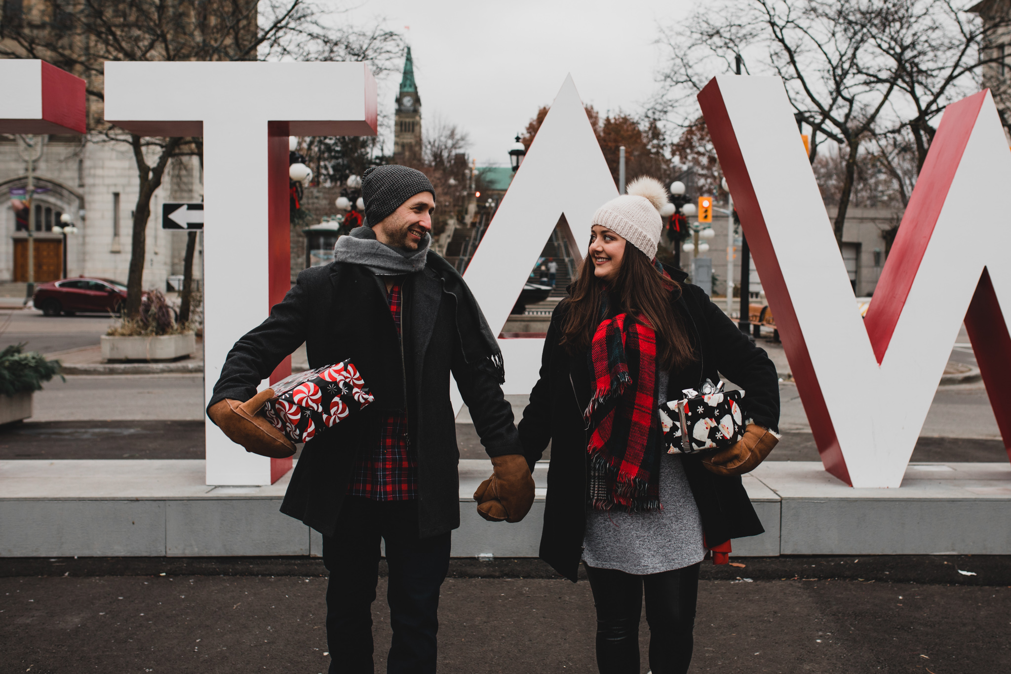 holiday couple ottawa