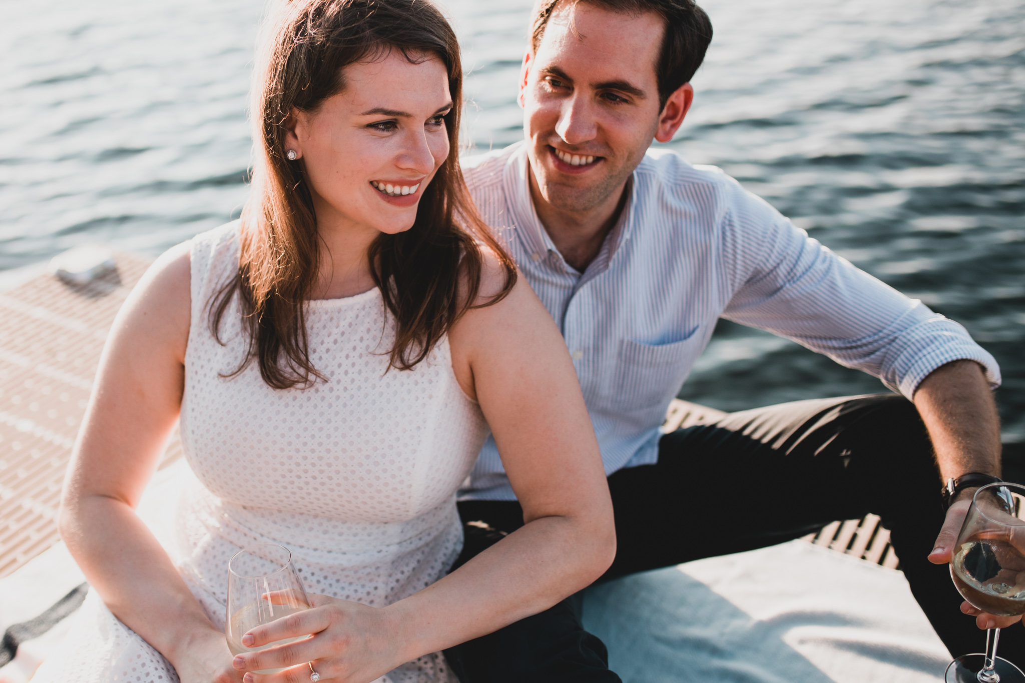 Dreamy Ethereal Wedding and Engagement Photographer