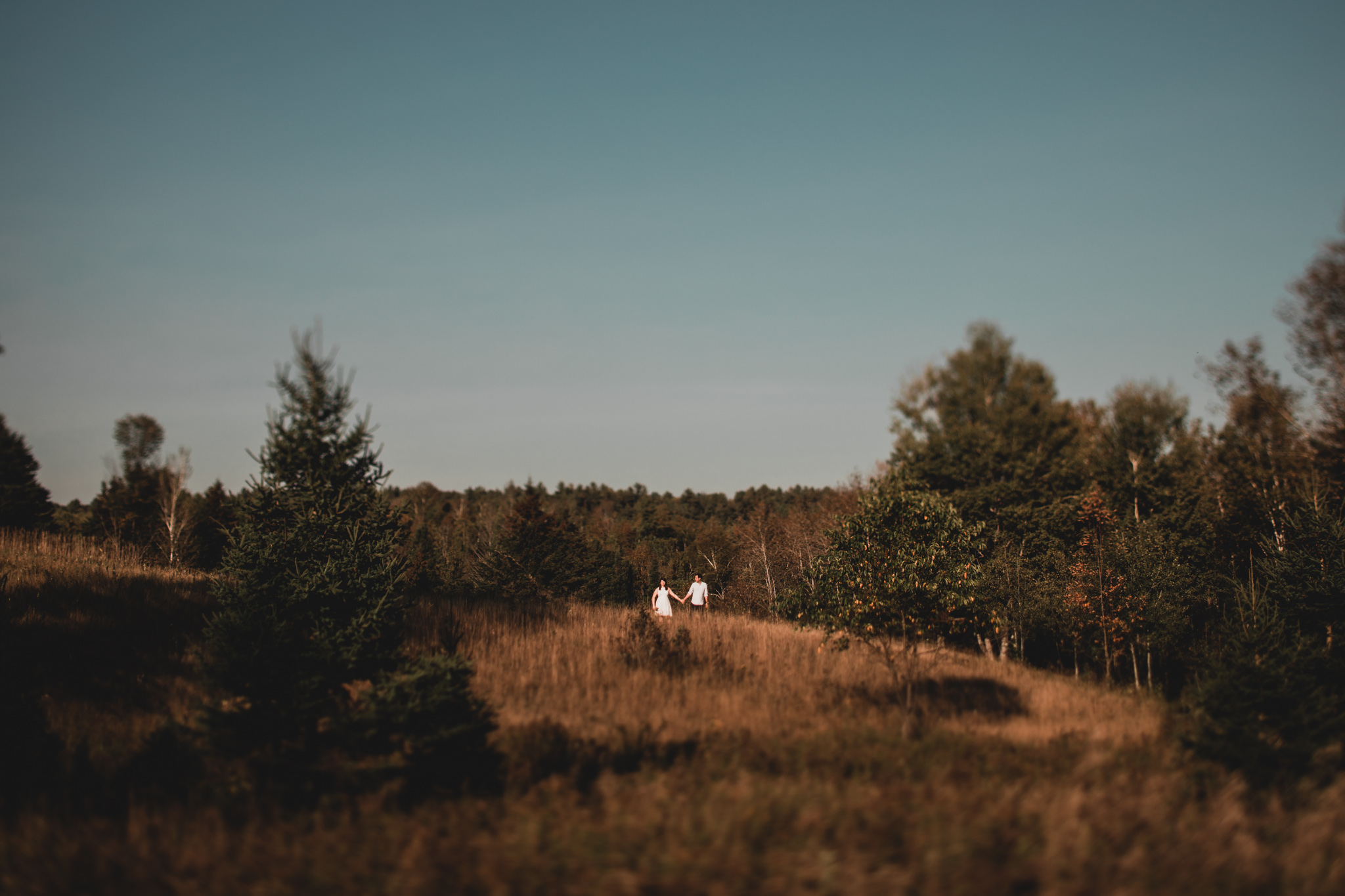Jonathan kuhn photography field couple