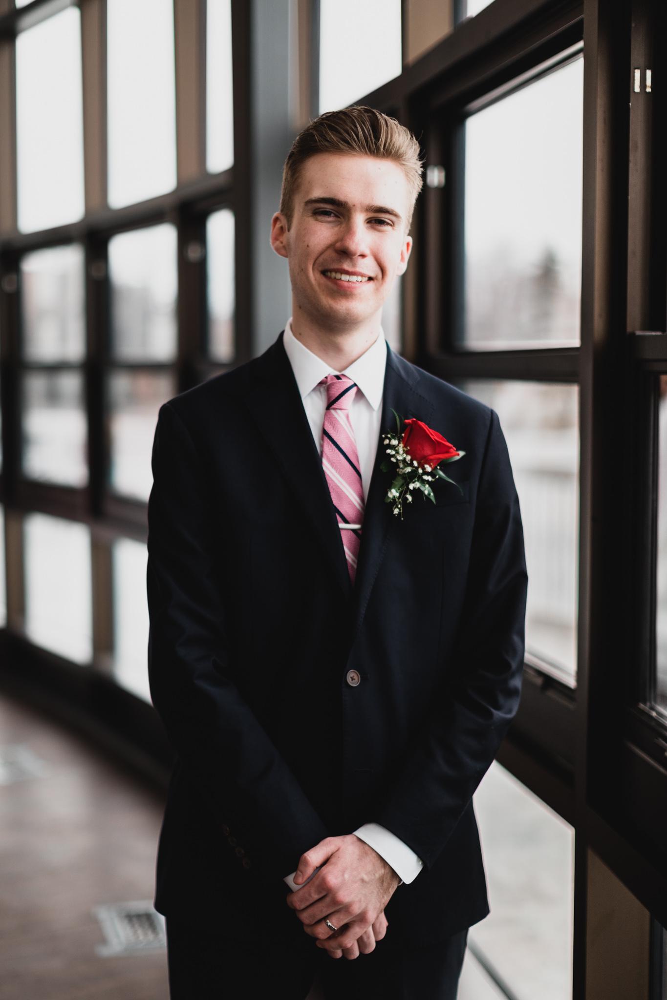 Lago, Ottawa Wedding Venue