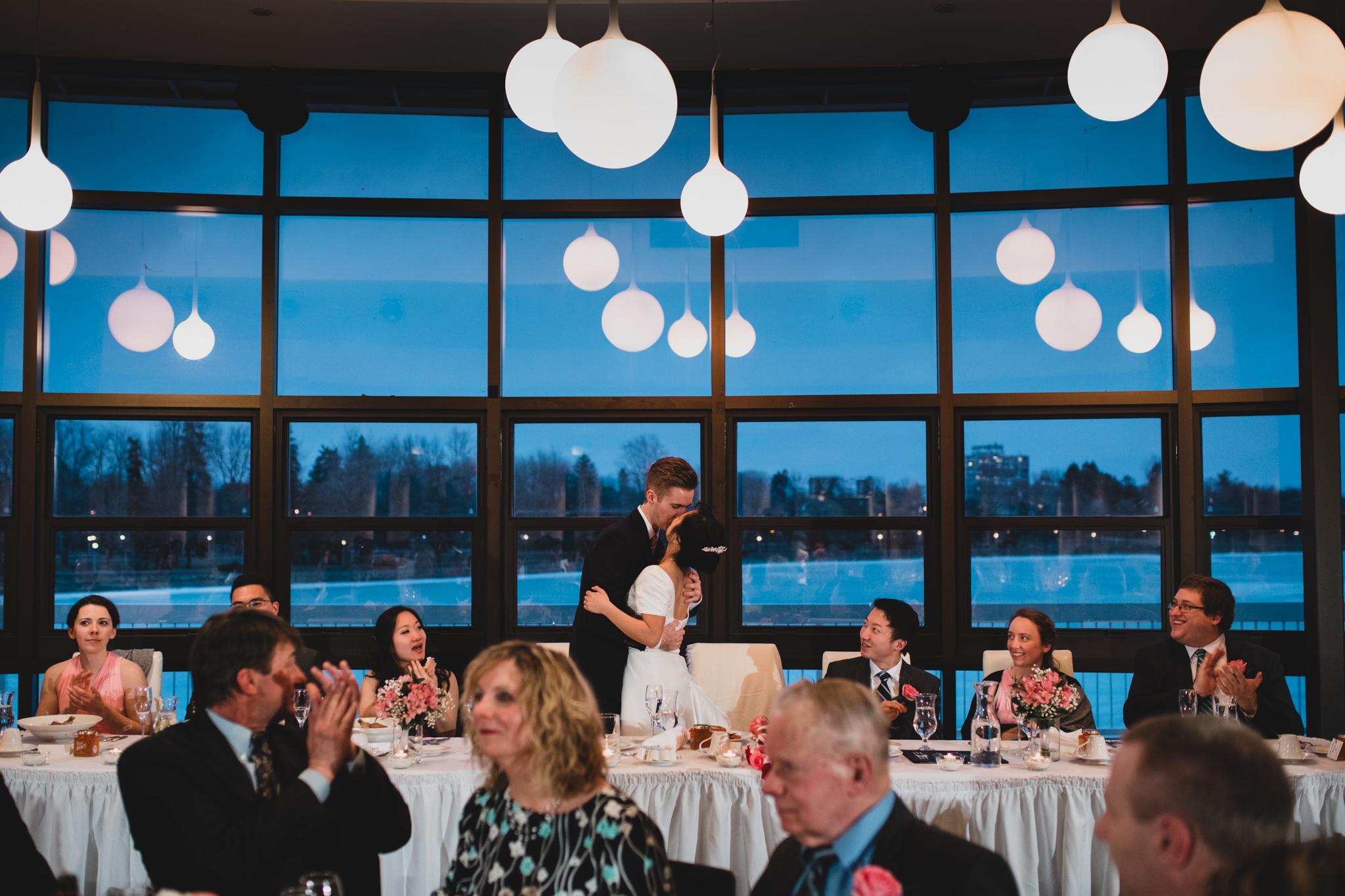 Lago Wedding Venue Ottawa