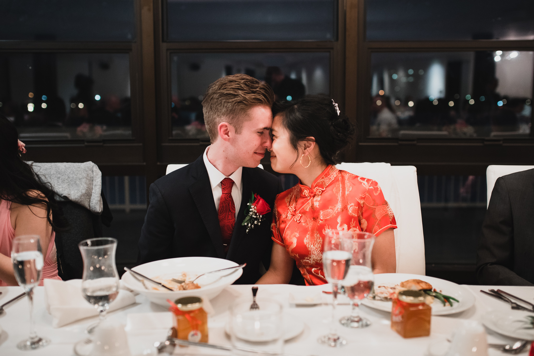 Chinese Wedding, Ottawa Photographer