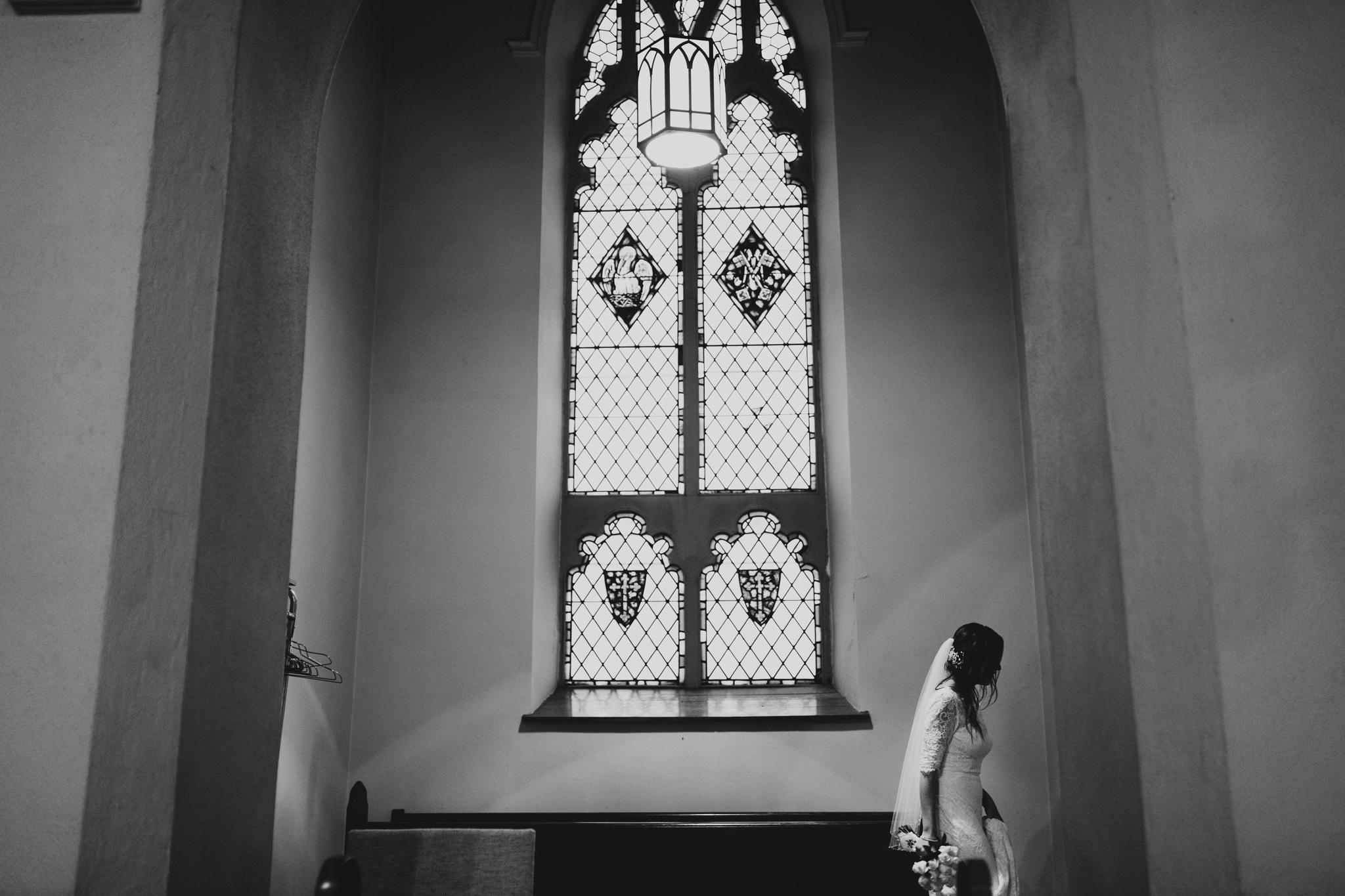 Smith Falls Church Wedding