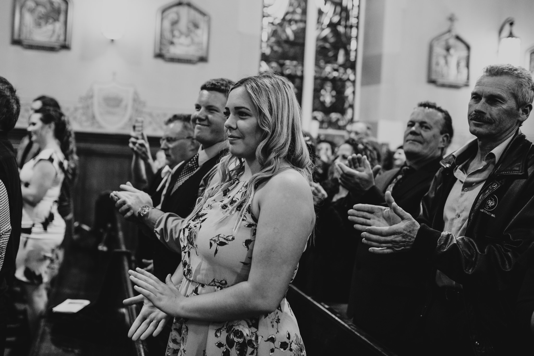 Natural and candid Wedding moments