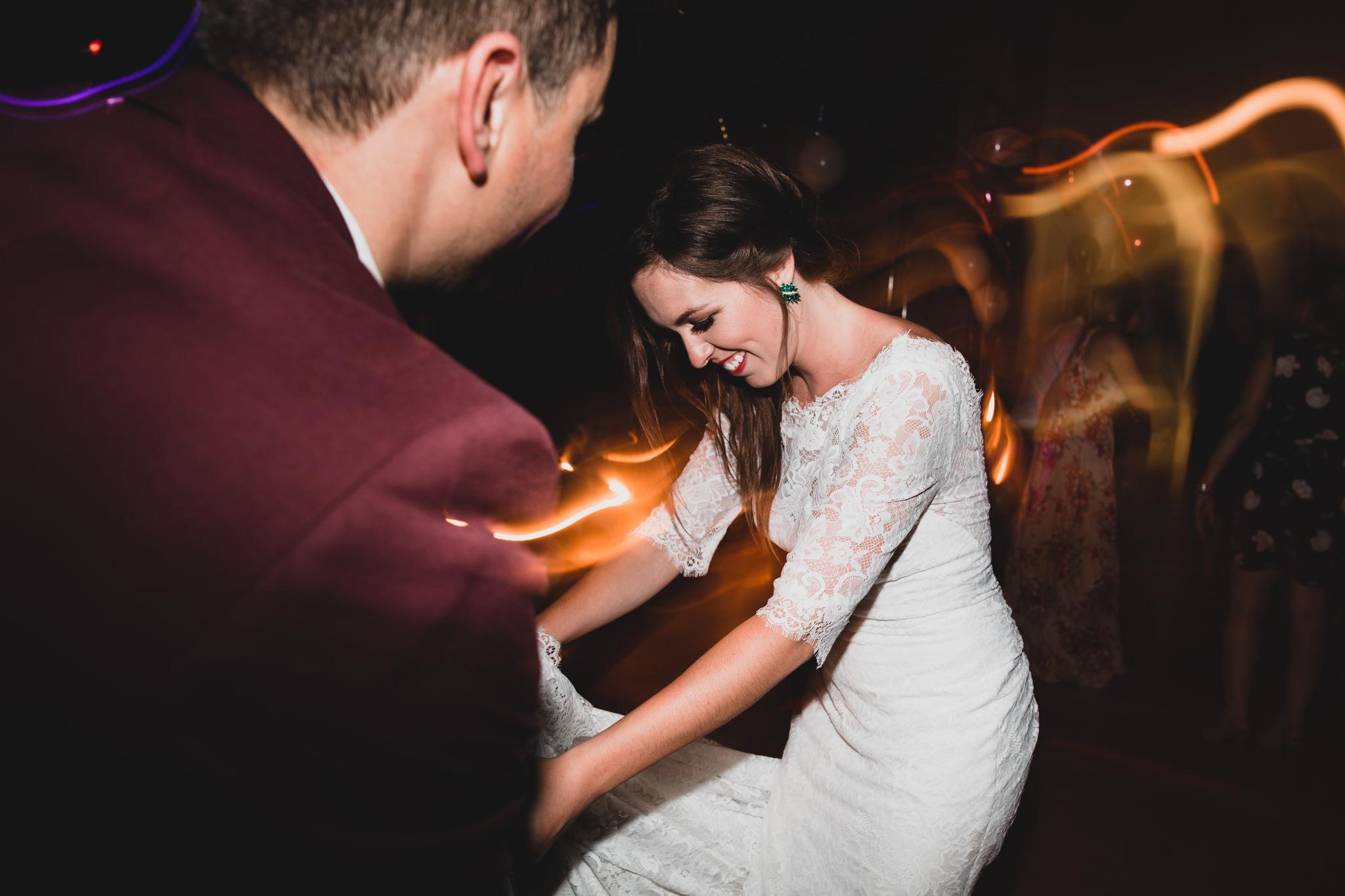 Jonathan and Katriina Kuhn Wedding Photos