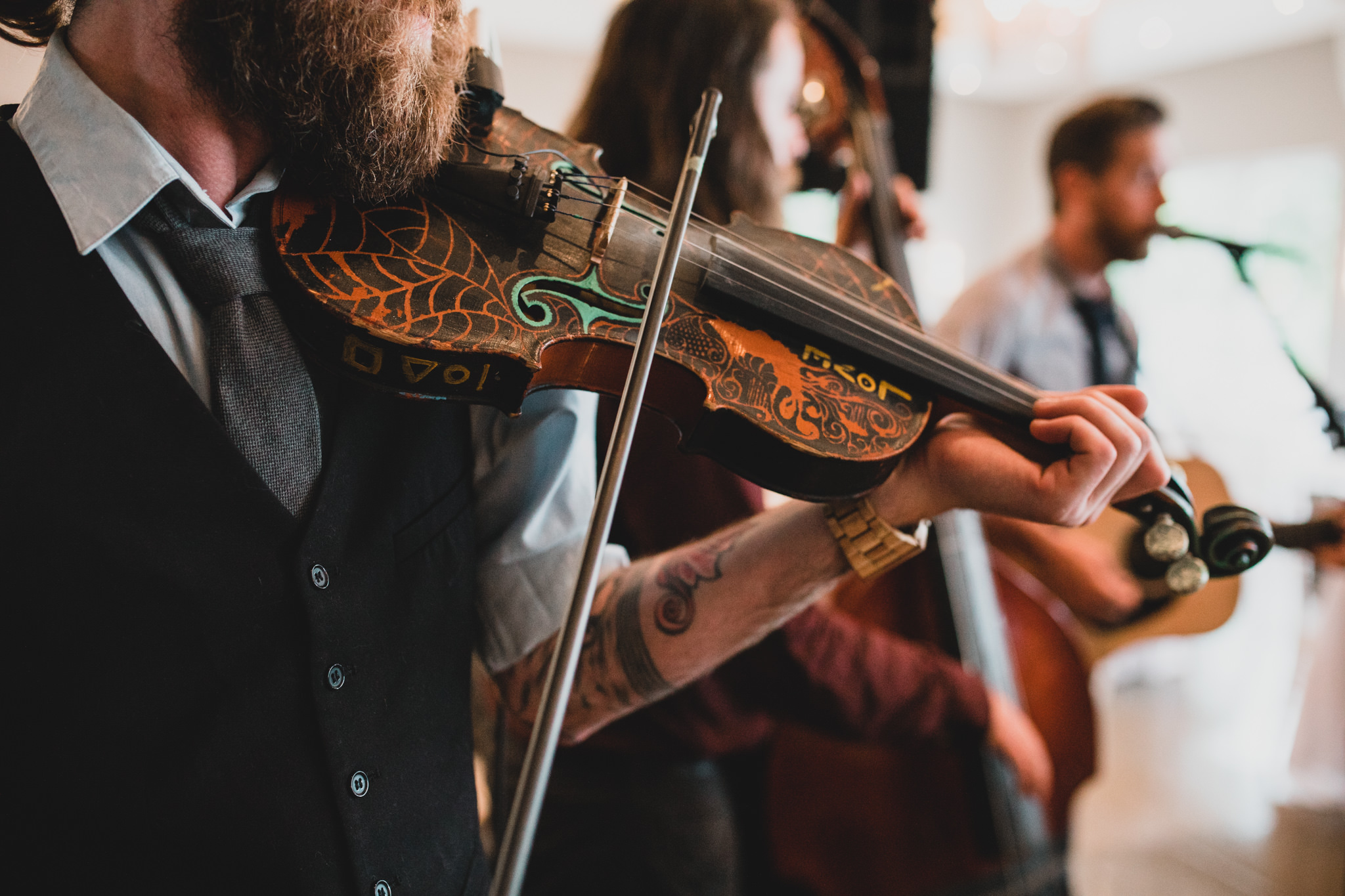 Live Wedding Bands, Ontario