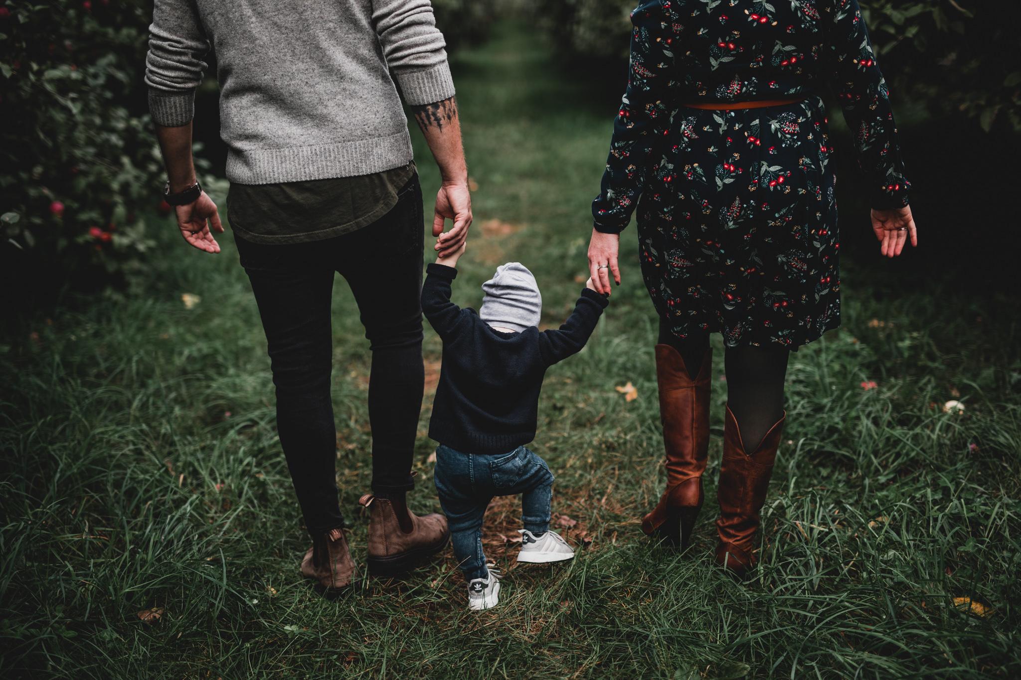 Modern Baby Photographs