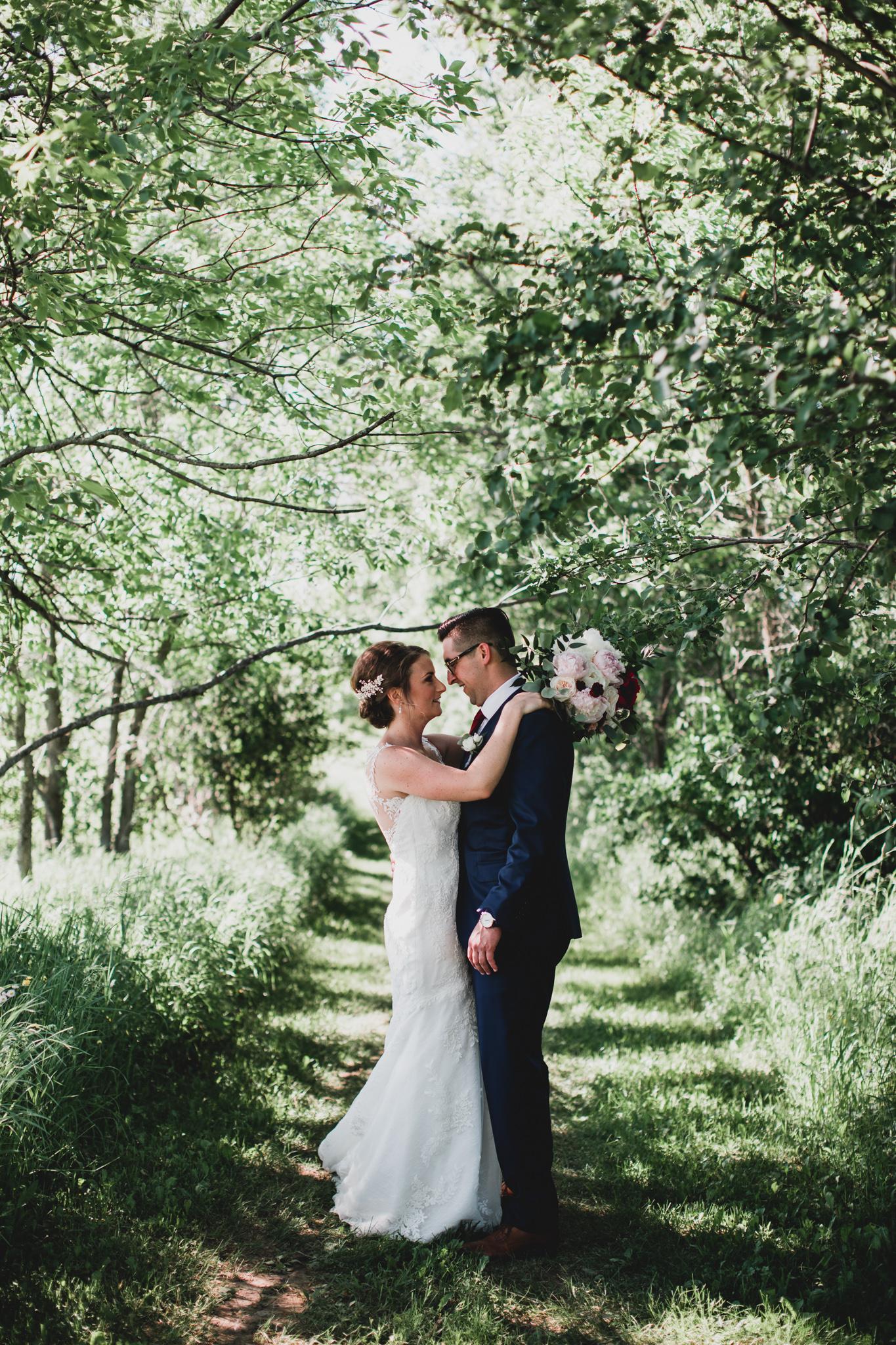 The Gathering Ottawa Wedding