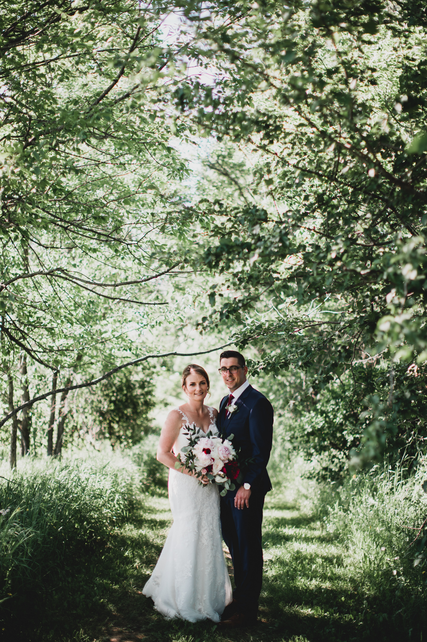 Gathering Ottawa Wedding Decor