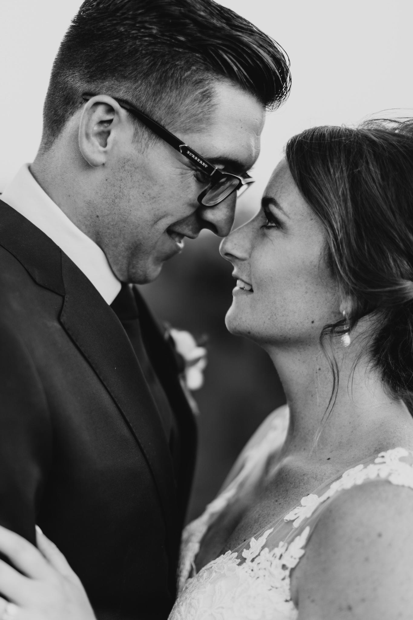 Eastern Ontario classic wedding photography
