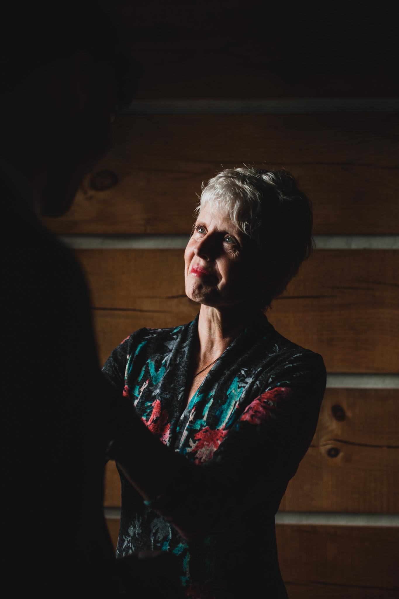 Moody, Intimate Wedding Photographer Ottawa