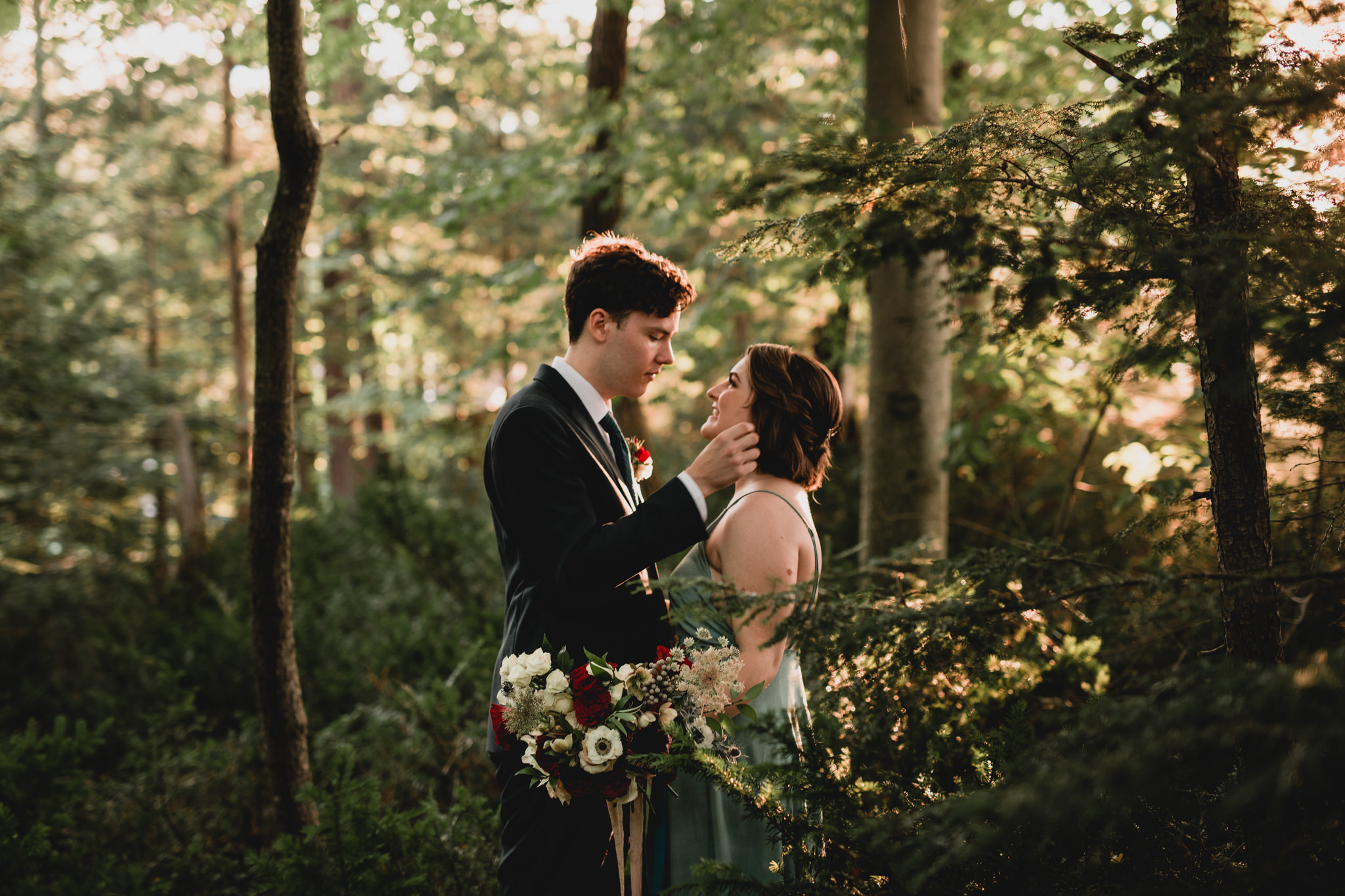Elopement Ottawa Photography