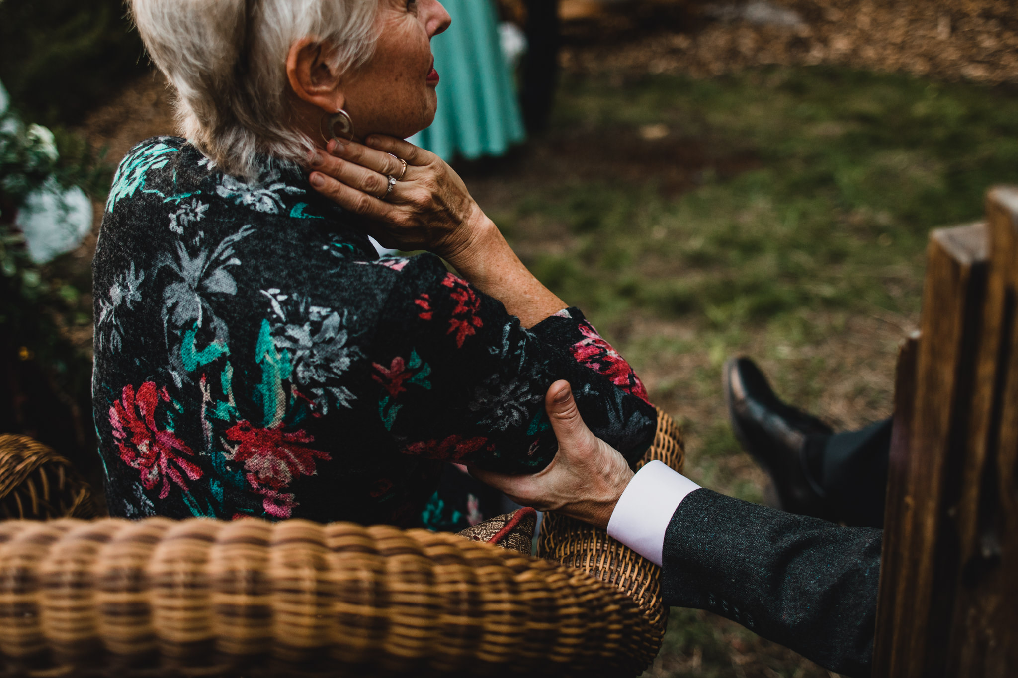 Candid, intimate wedding photos Ottawa