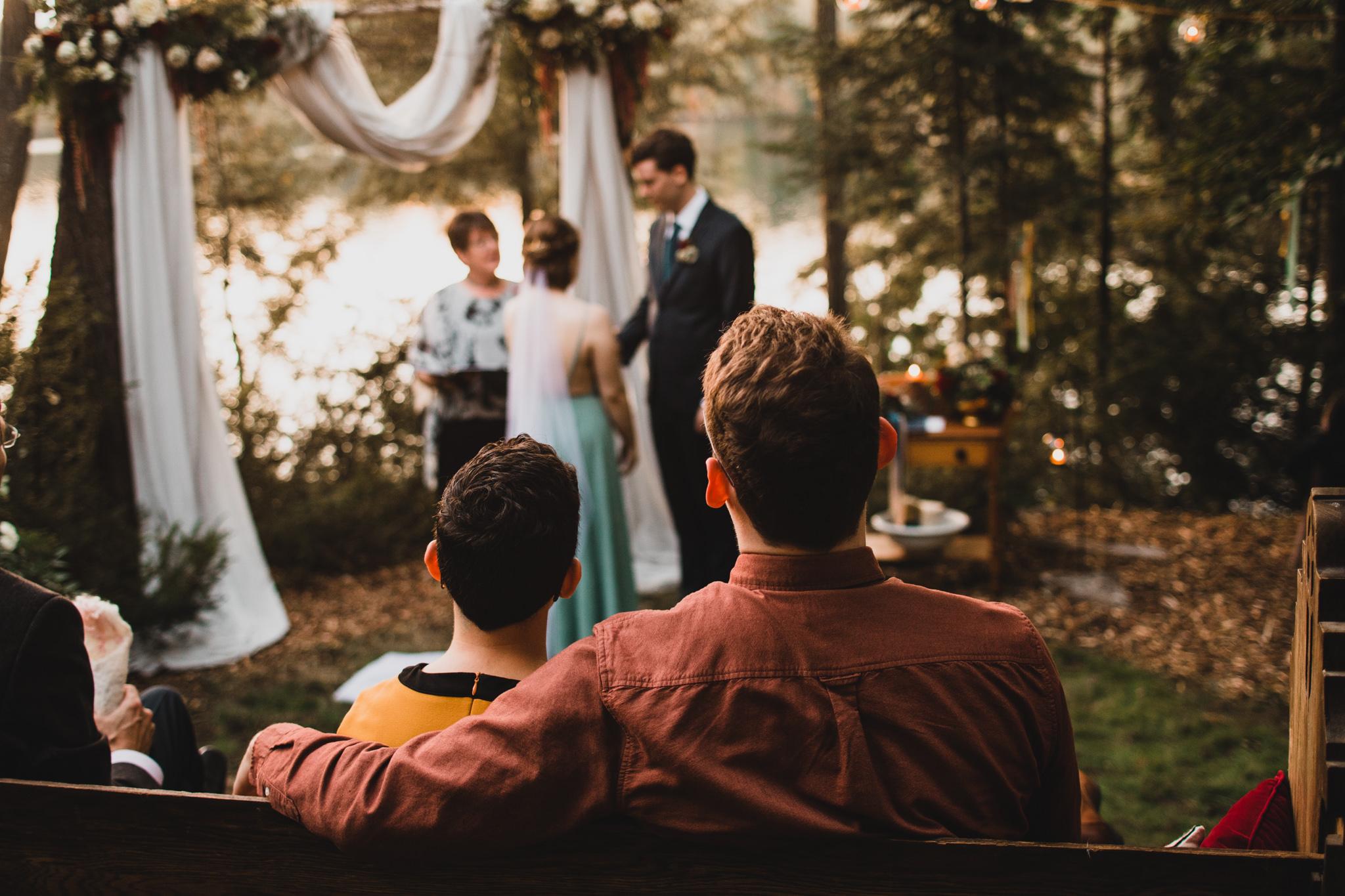 Jonathan & Katriina Kuhn, Ottawa photographer