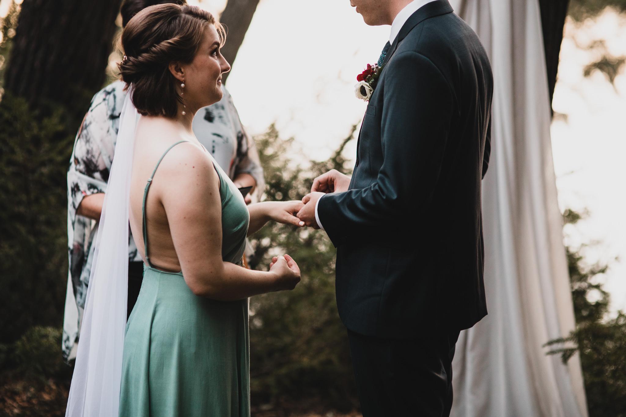 Wedding Photographer in Ottawa