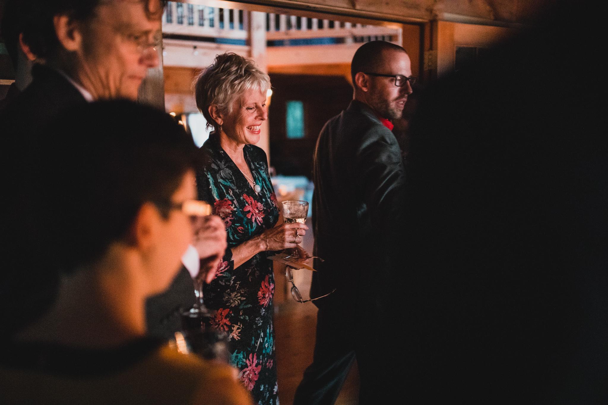 Elopement, intimate wedding