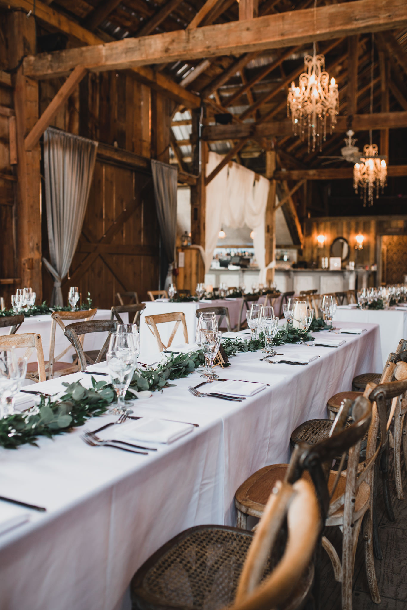 Ottawa rustic wedding venues, Evermore in Almonte