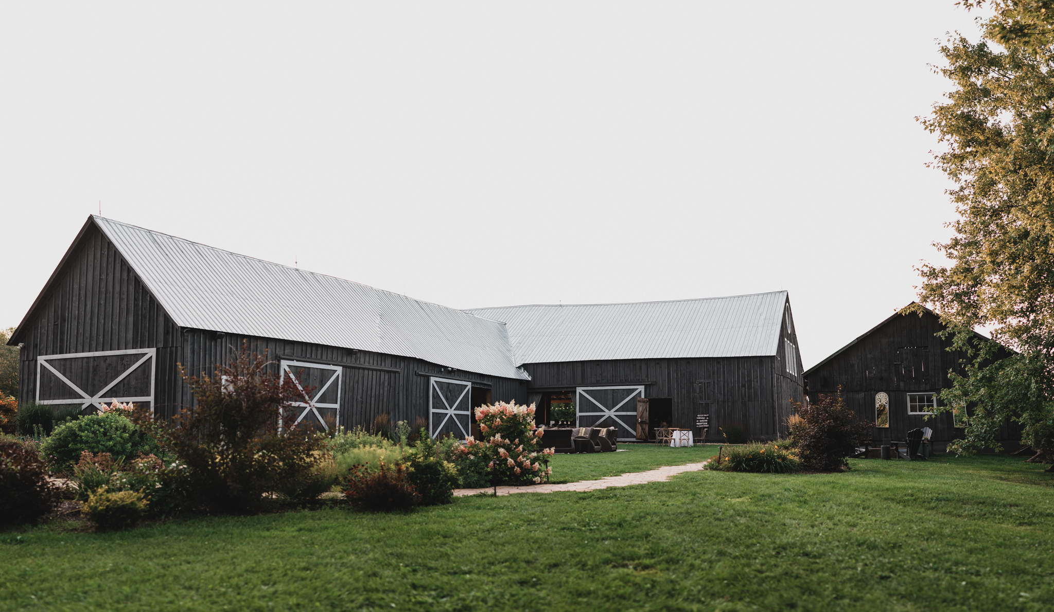 Evermore Wedding & Events, Almonte Ontario