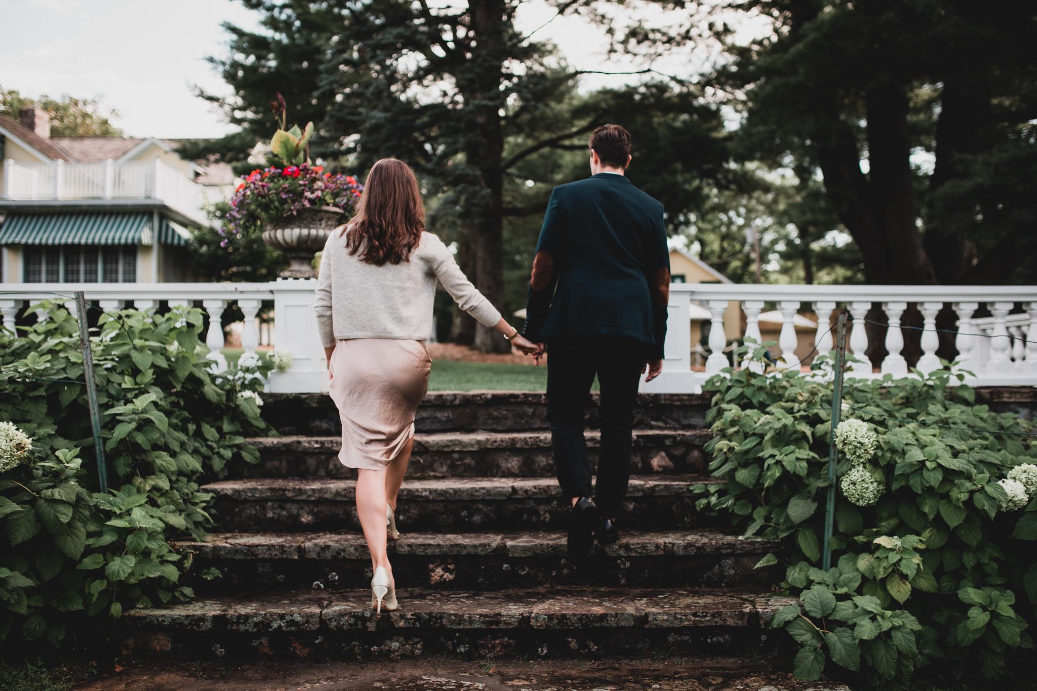 Ottawa Natural wedding photographer