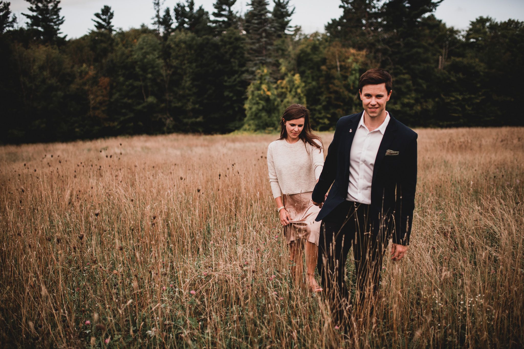 Gatineau and Ottawa Engagement Photographer