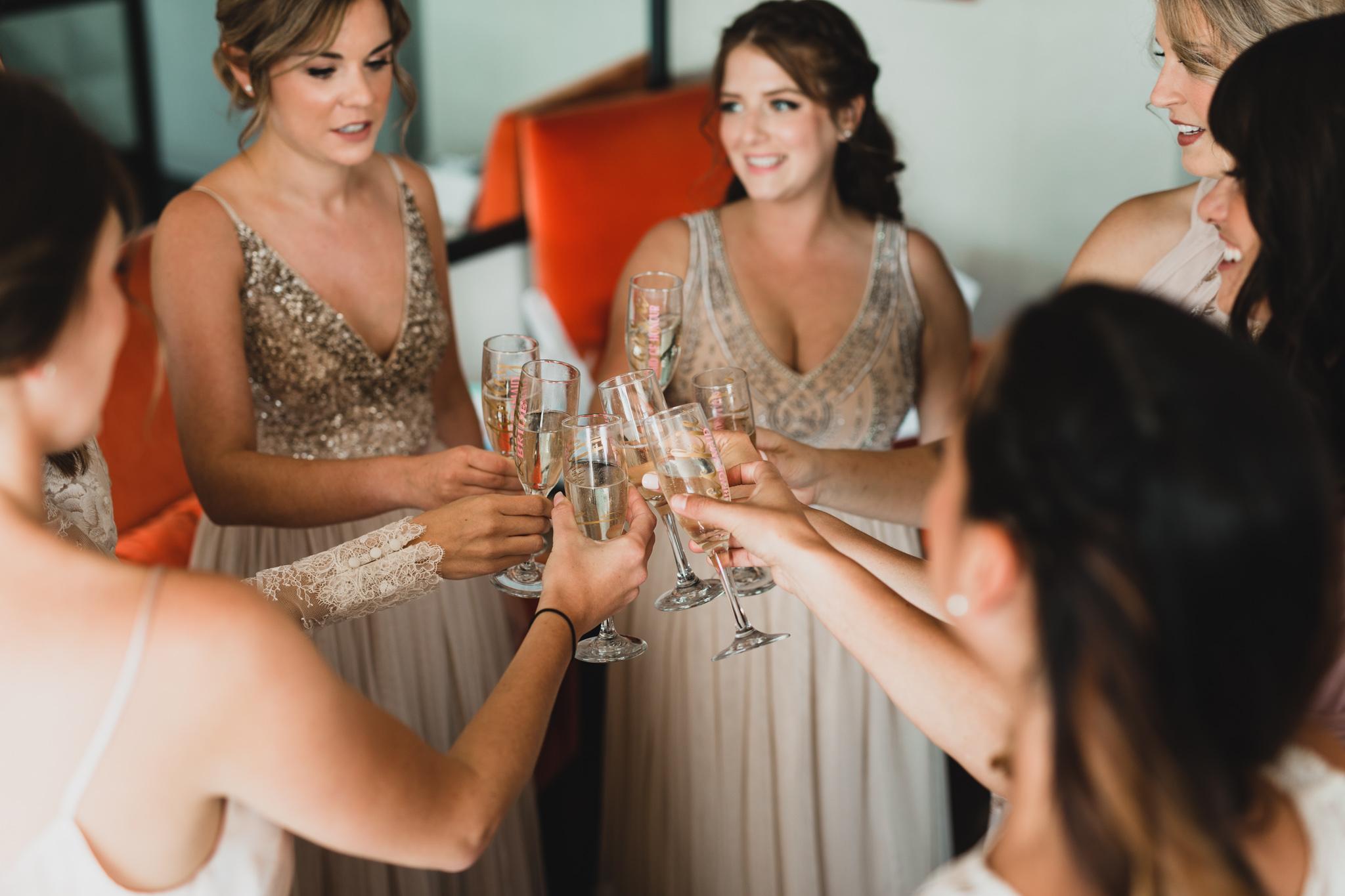 Bridal Suite Westin 22