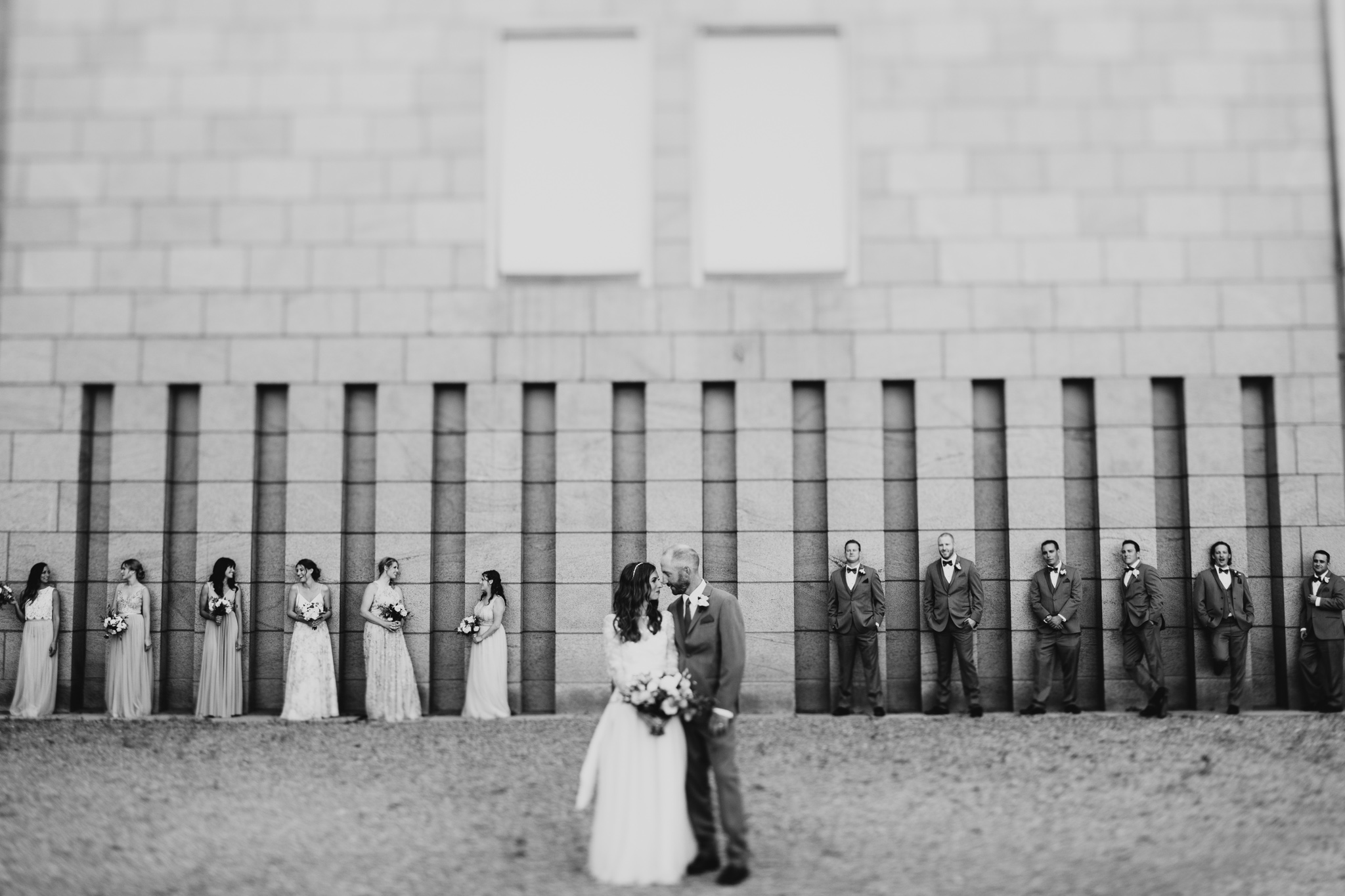 Ottawa Downtown Wedding, Photography