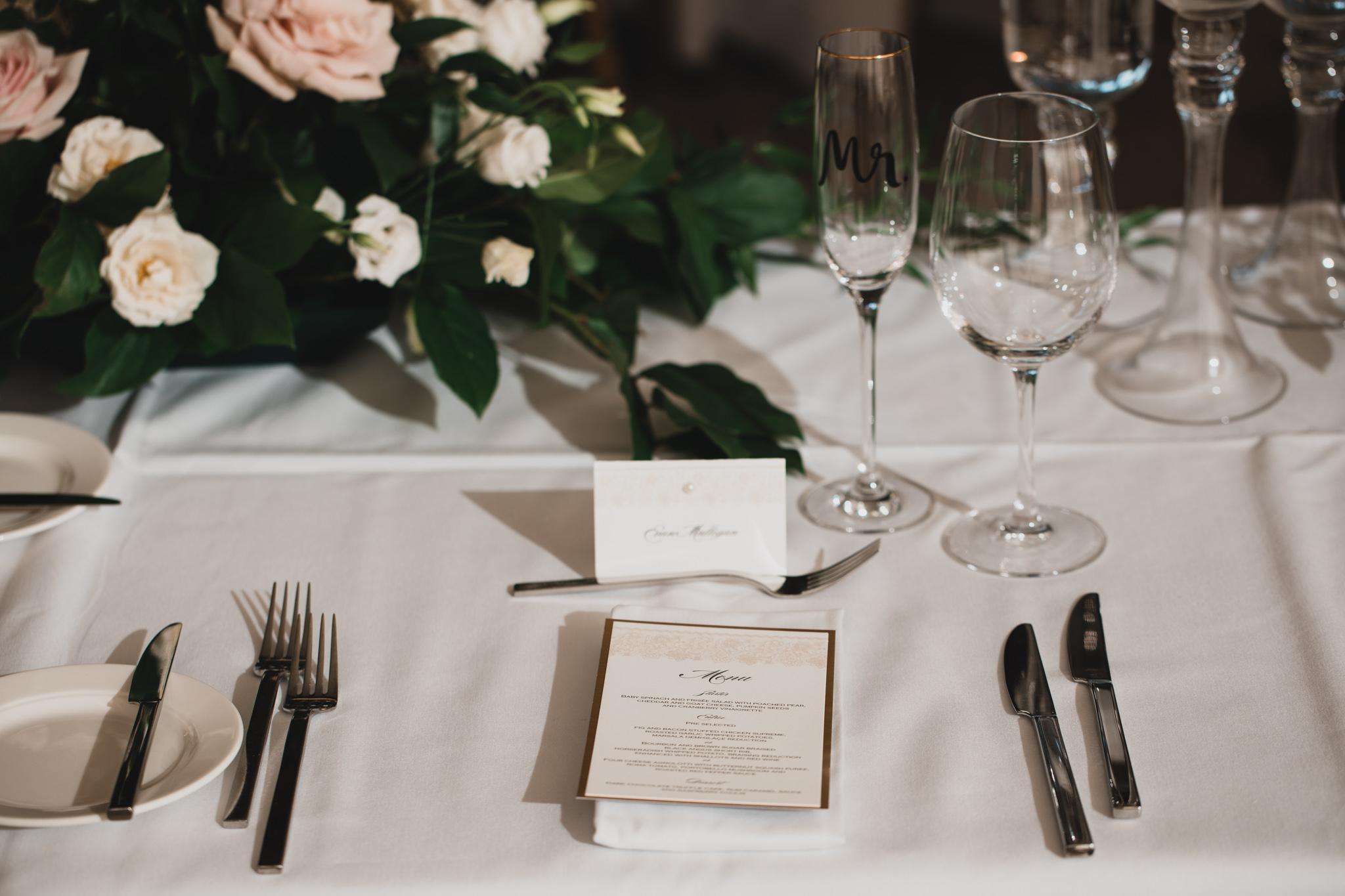 En Amour Events, Westin Ottawa Wedding
