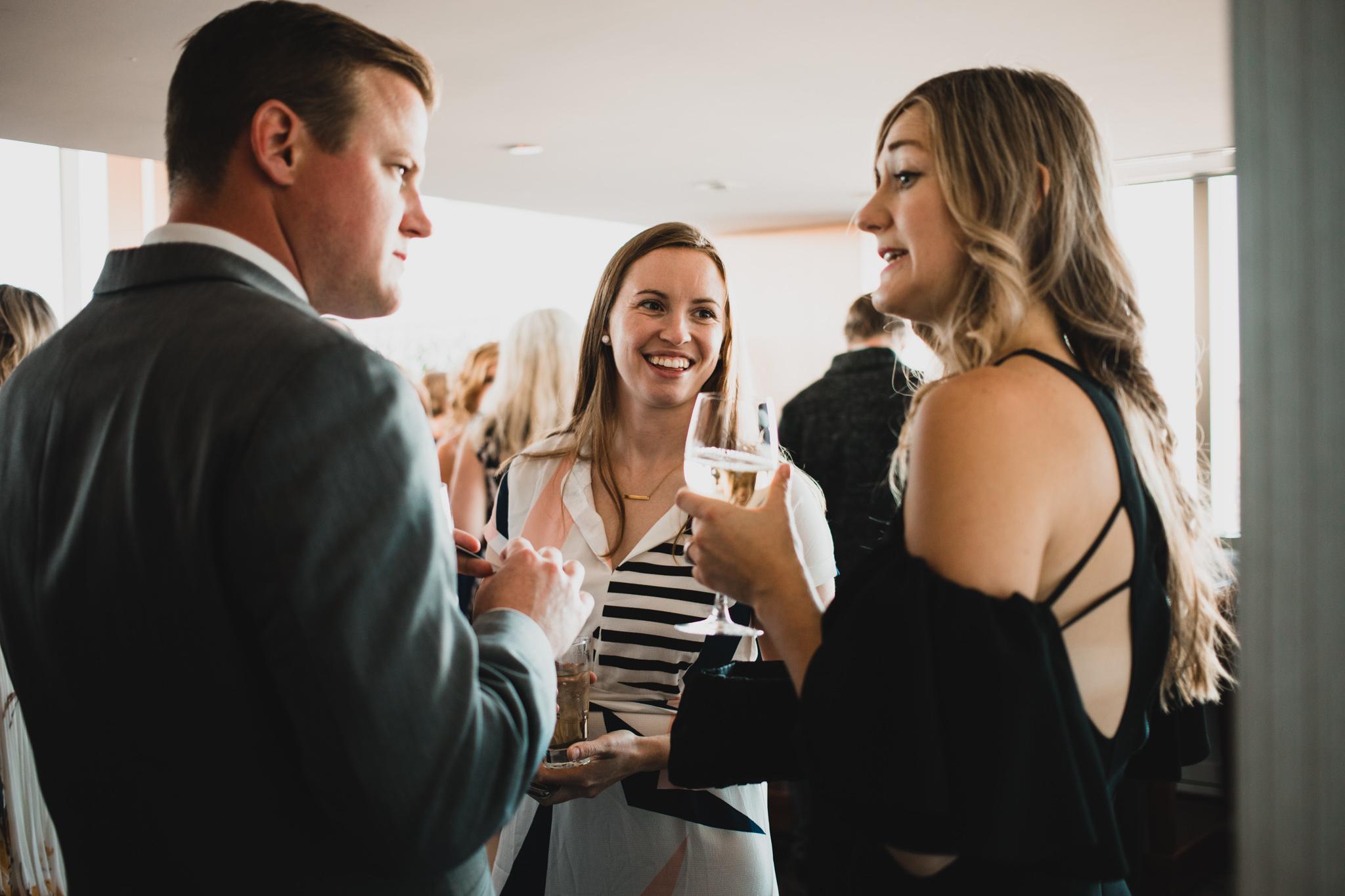 Westin TwentyTwo Wedding Venue