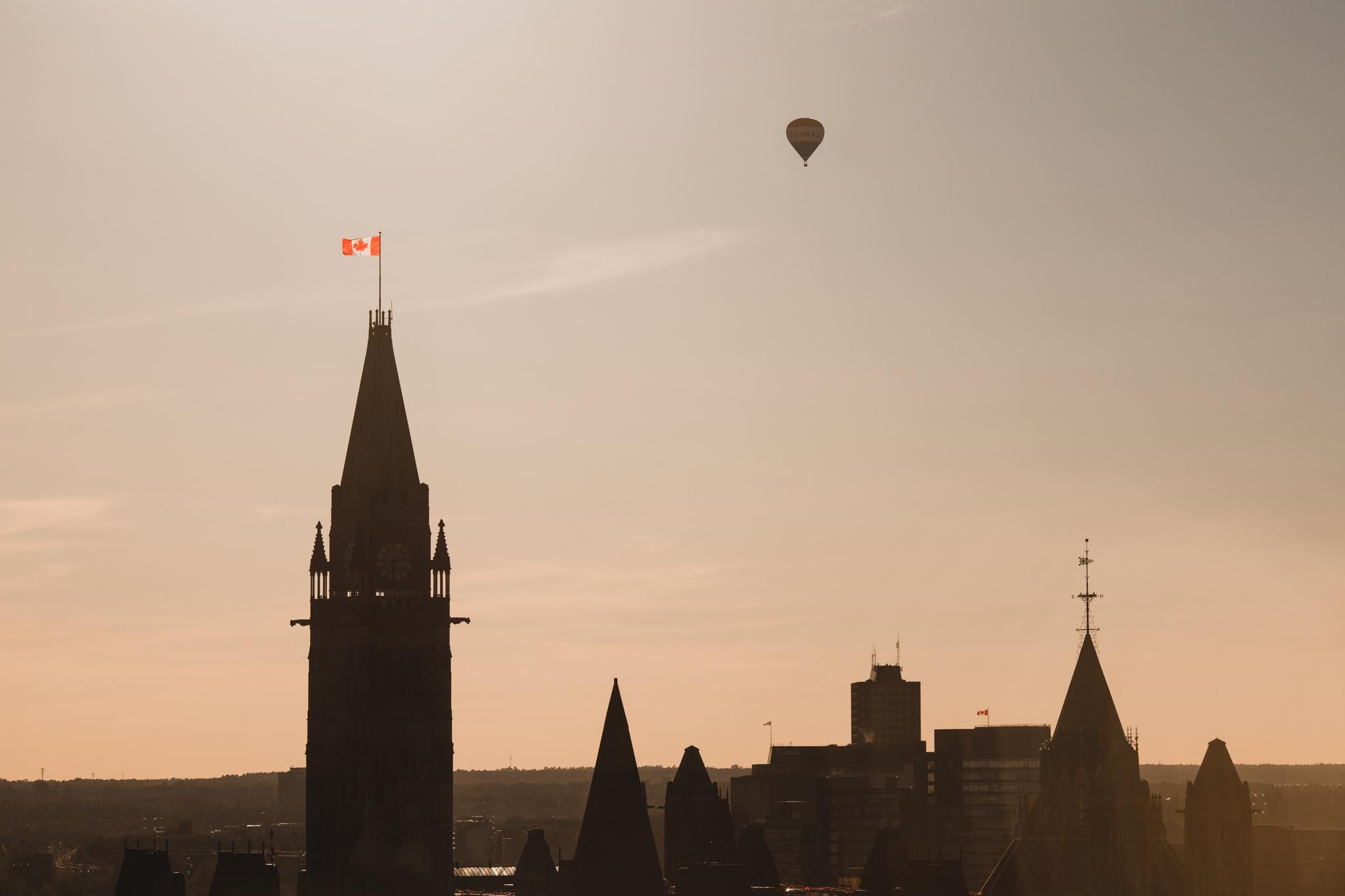 Downtown Ottawa Photographer