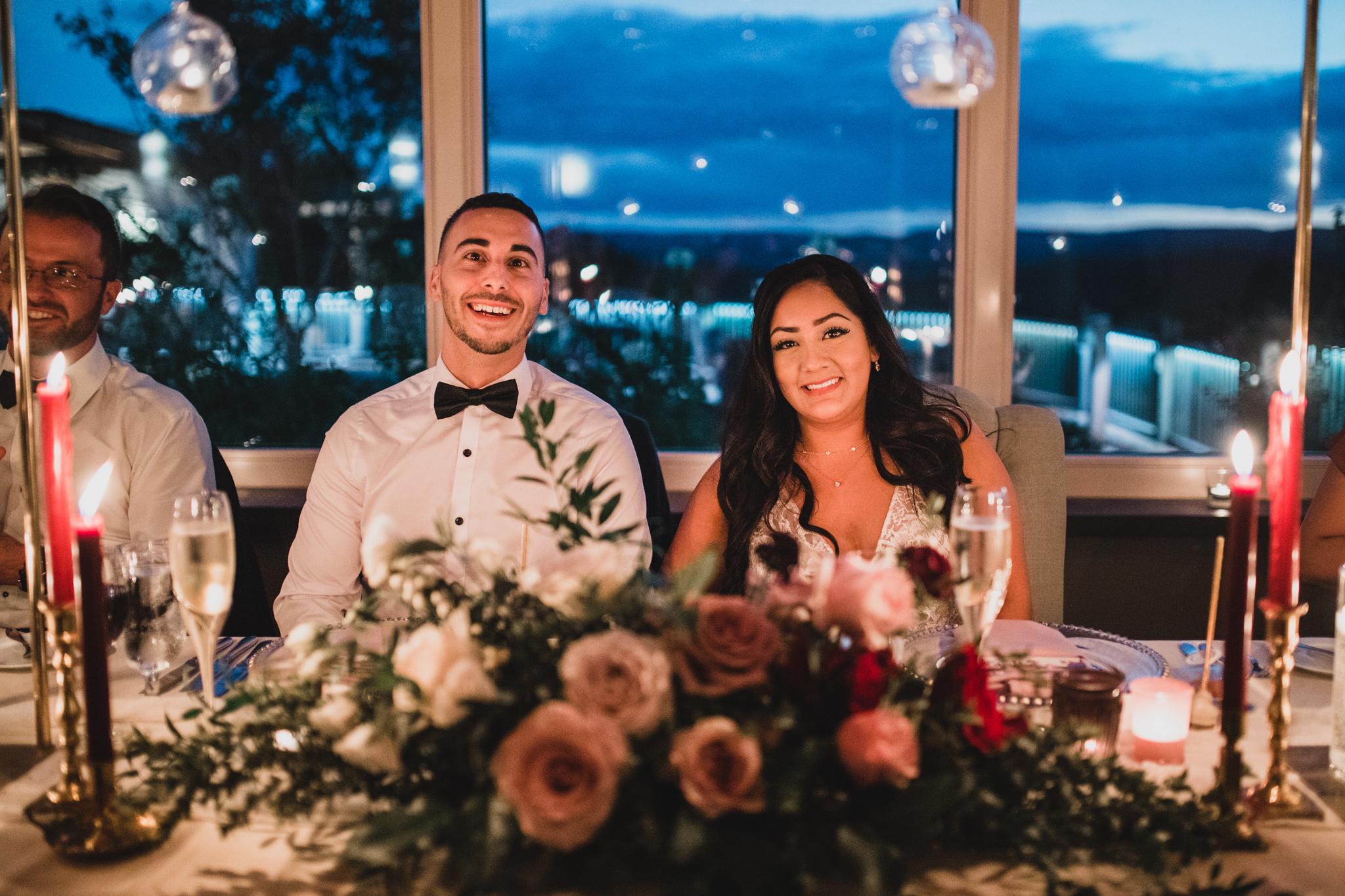 Alexa & Ahmed wedding Wakefield