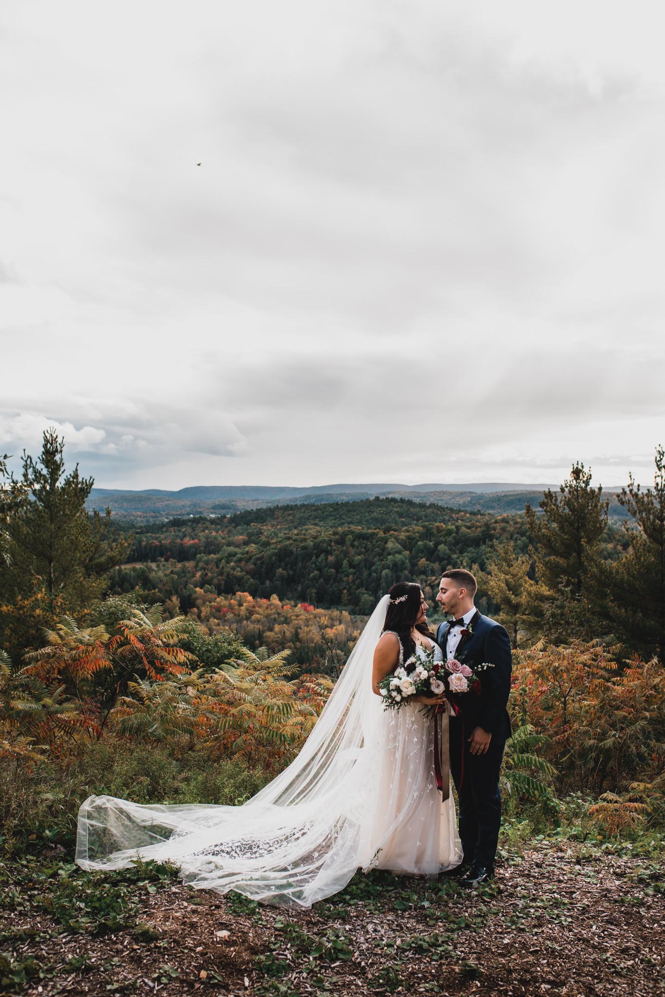 Modern, classy wedding venue destinations
