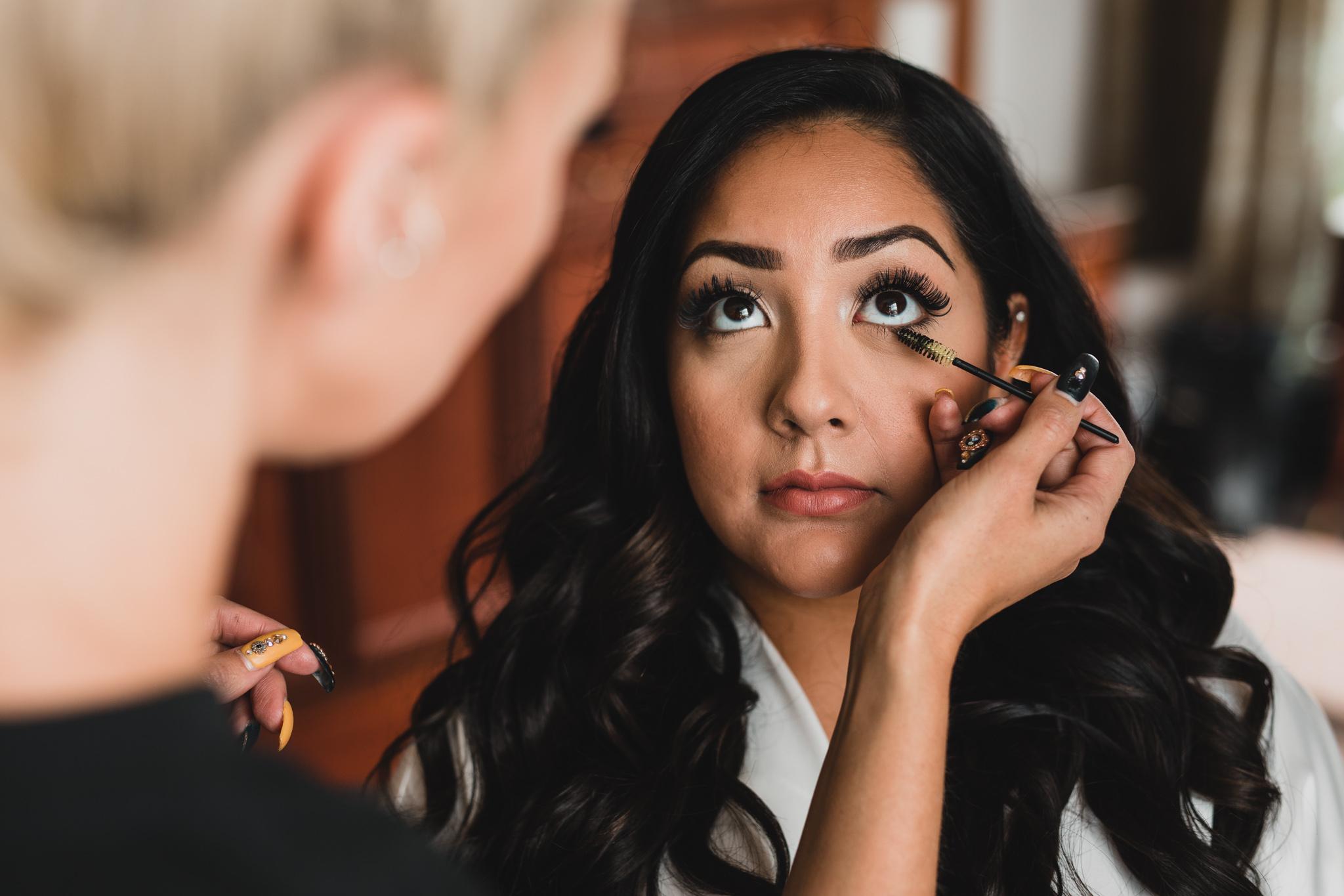 Taryn Miller Makeup