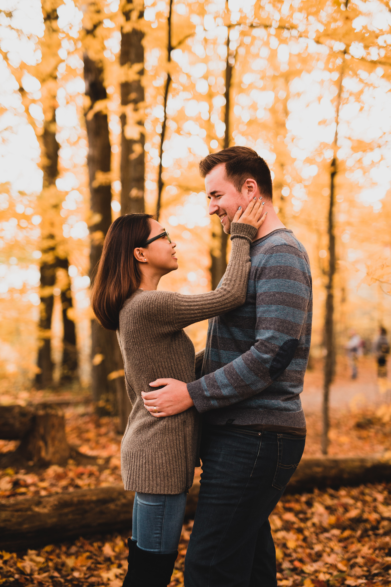Fall Family Photographer, Ottawa
